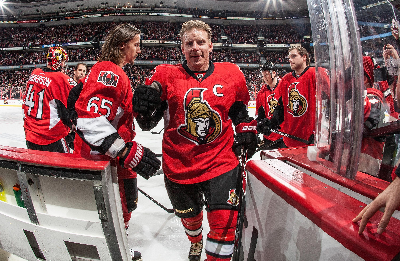 New York Islanders v Ottawa Senators