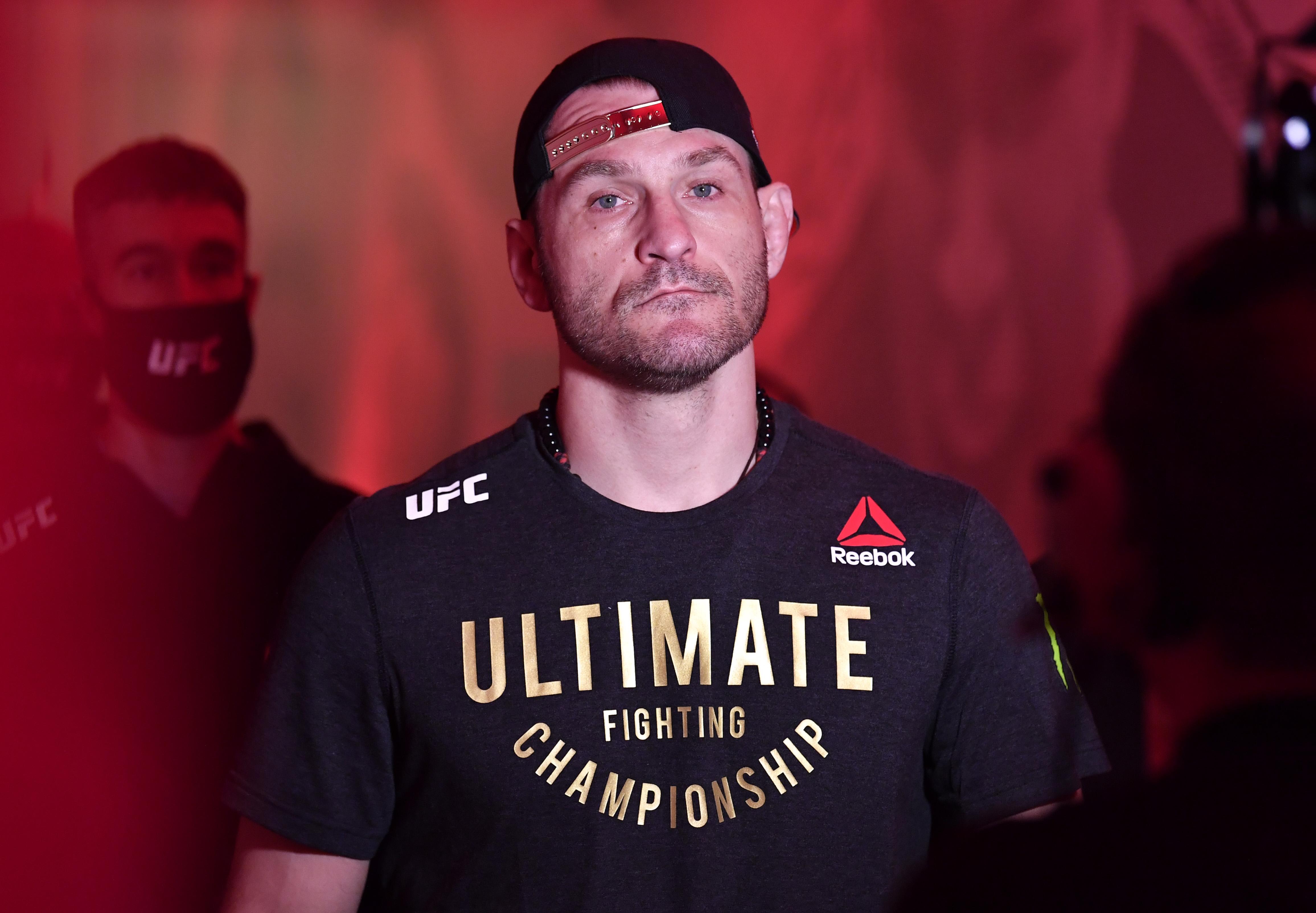 UFC 260:Miocic V Ngannou 2