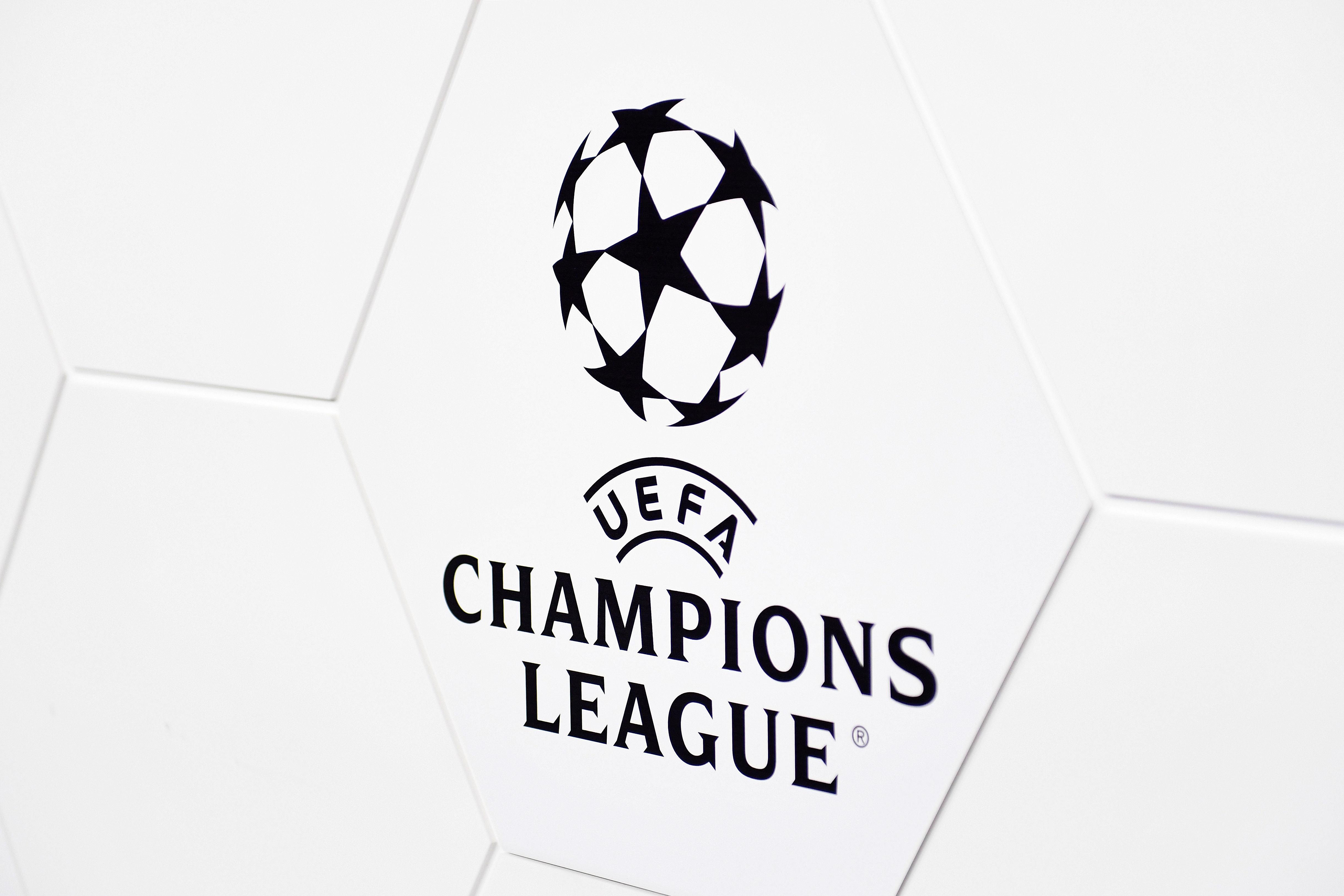 UEFA Champions League 2021/22 Preliminary Round Draw