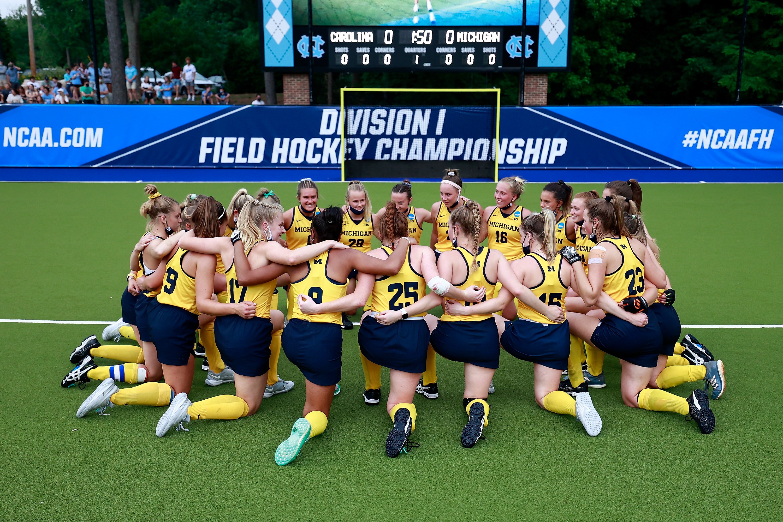 2020 NCAA Division I Women's Field Hockey Championship