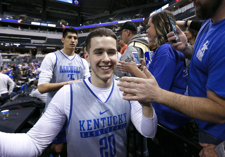 NCAA Tournament: Kentucky