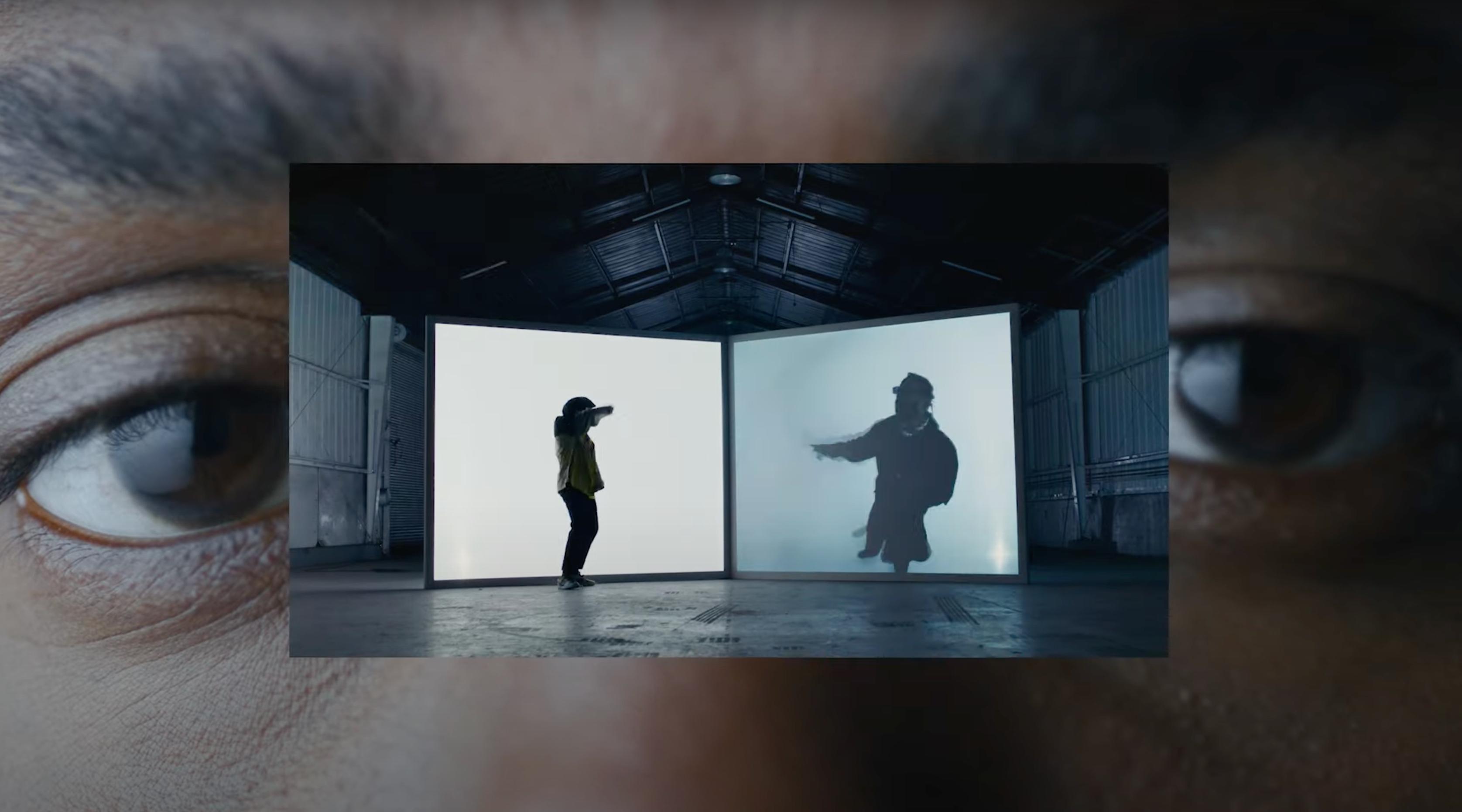 Baby Keem and Kendrick Lamar