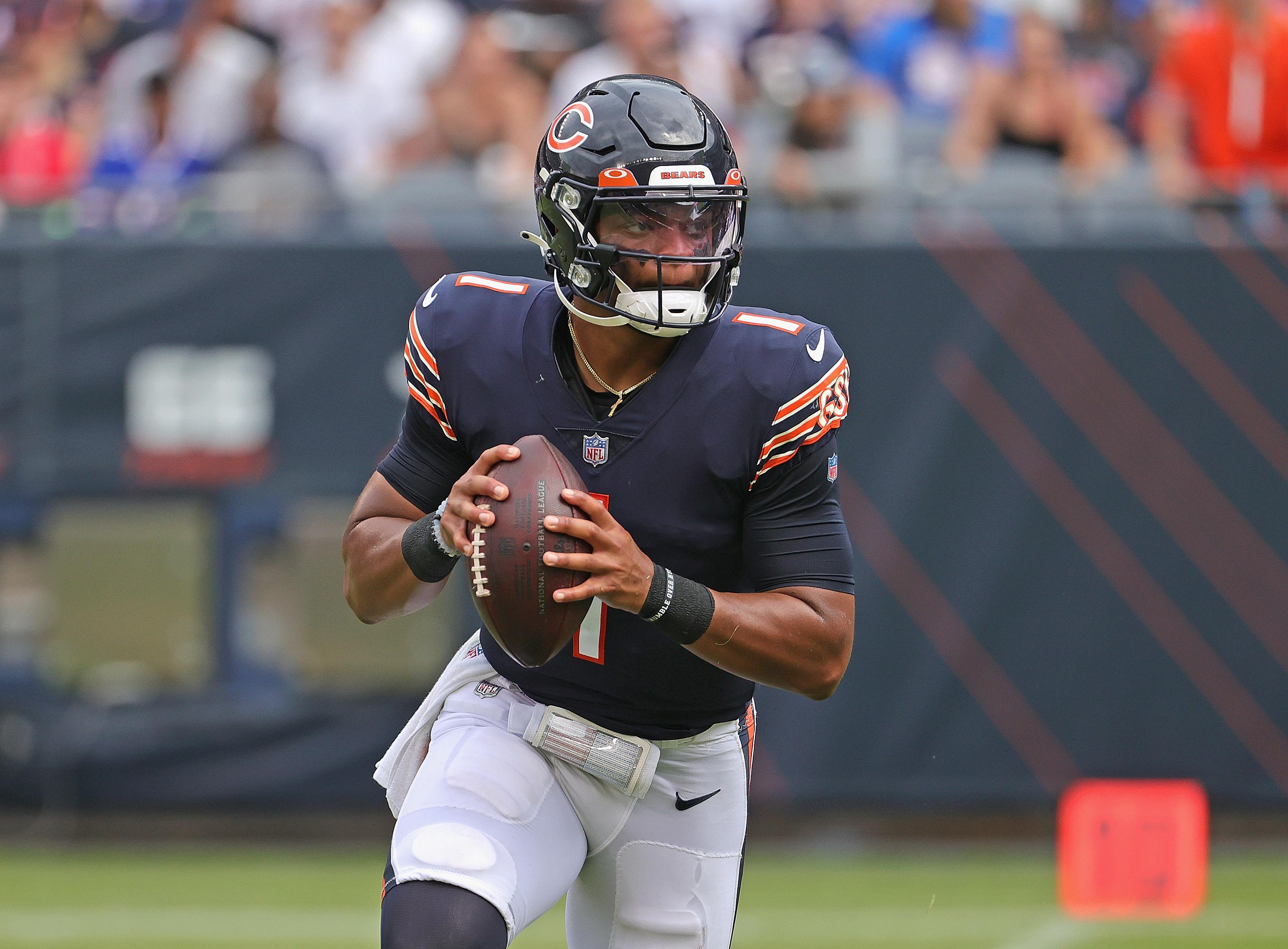 Buffalo Bills v Chicago Bears