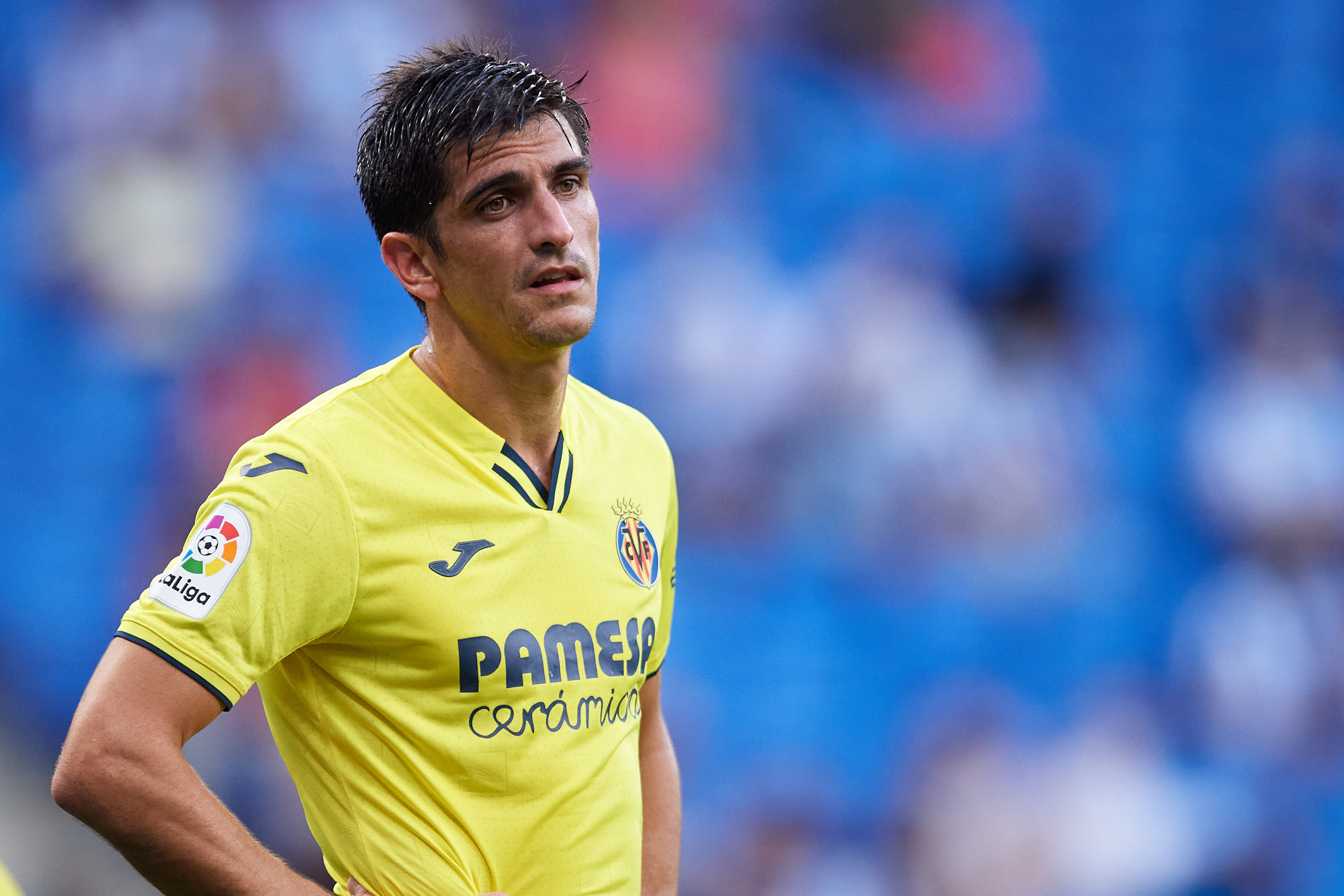 RCD Espanyol v Villarreal CF - La Liga Santander