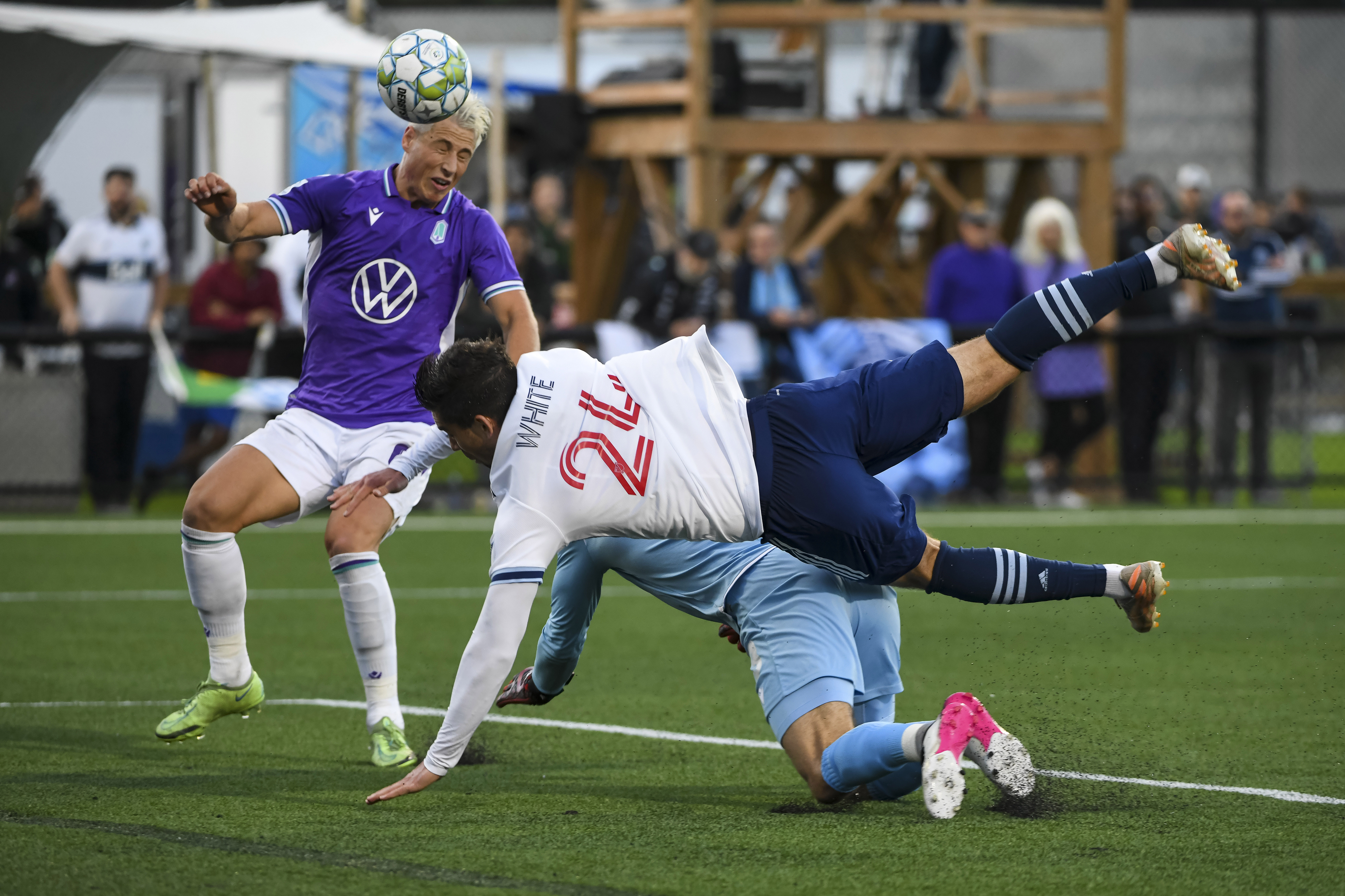 MLS: Canadian Championship
