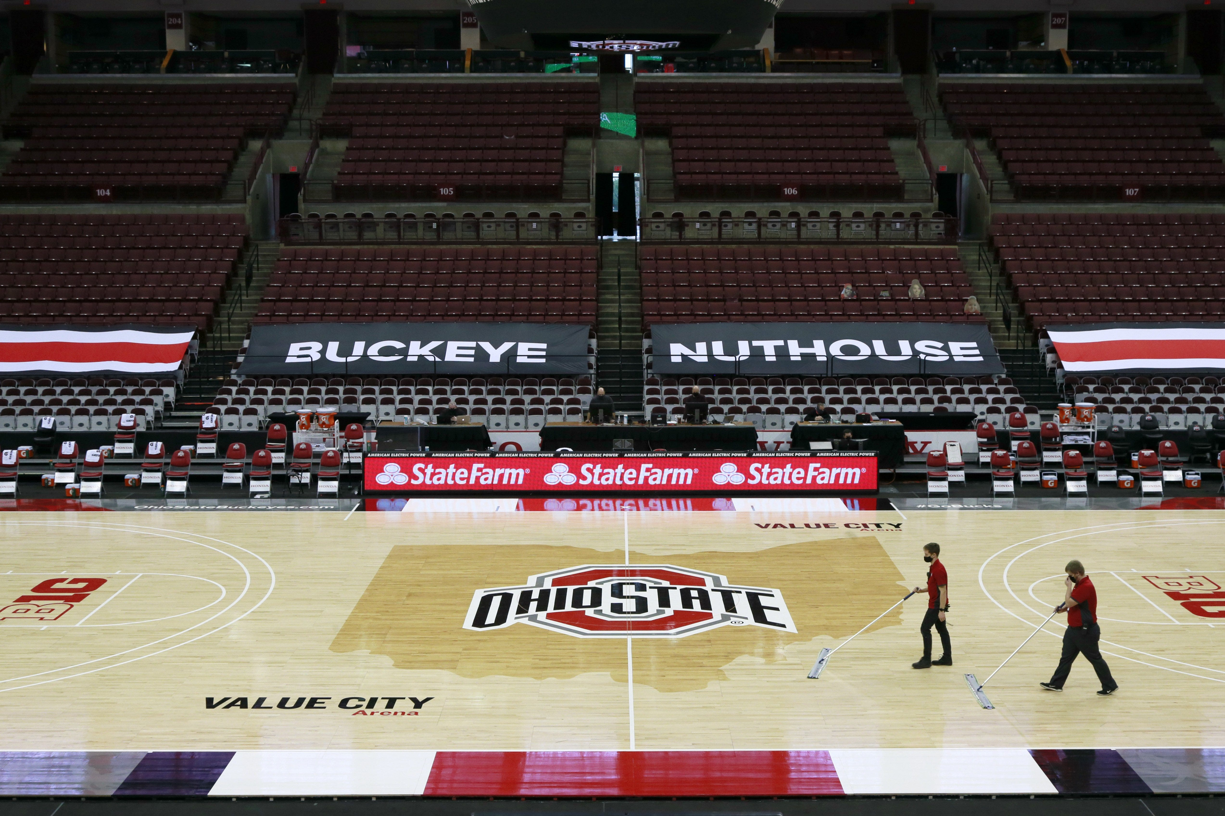 Syndication: The Columbus Dispatch