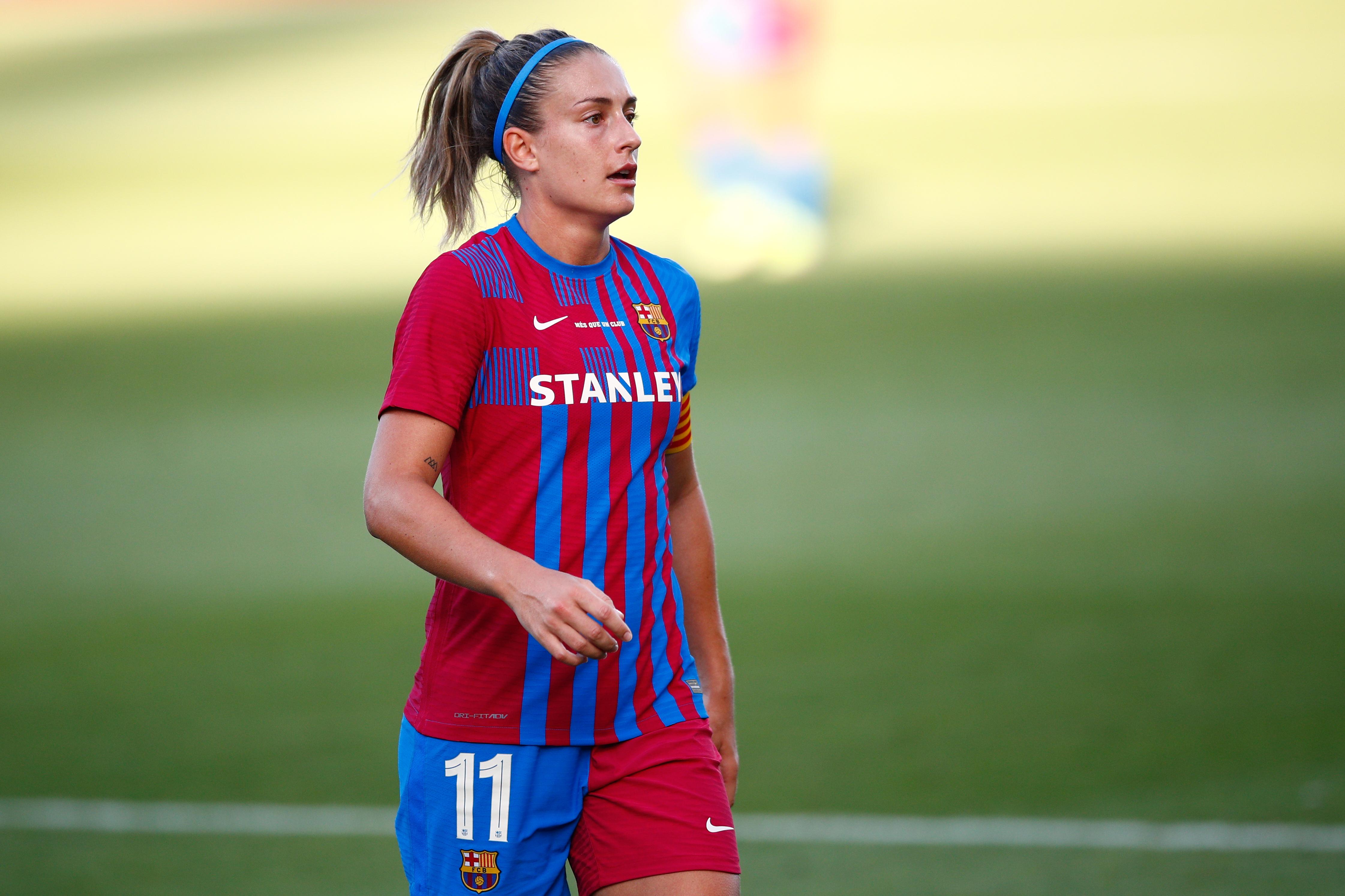 FC Barcelona Women v Juventus Women - Joan Gamper Trophy