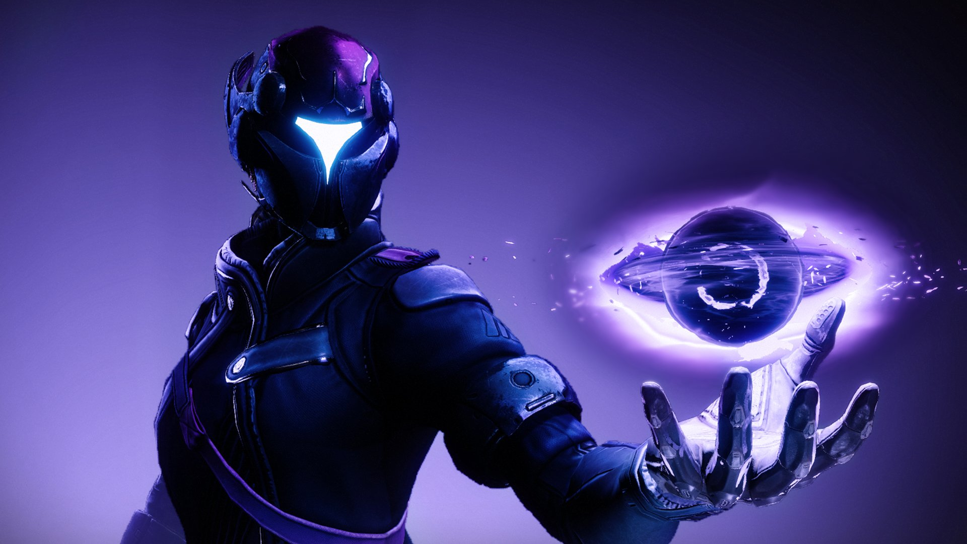 Warlock Void 3.0 subclass preview from Destiny 2: The Witch Queen