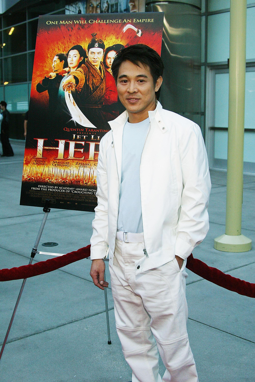 Hero Film Premiere