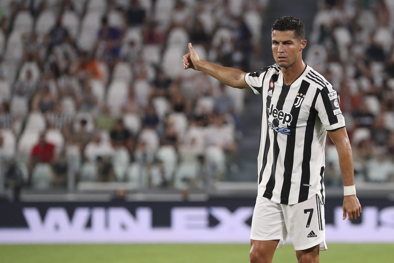 Cristiano Ronaldo - Manchester United - Premier League