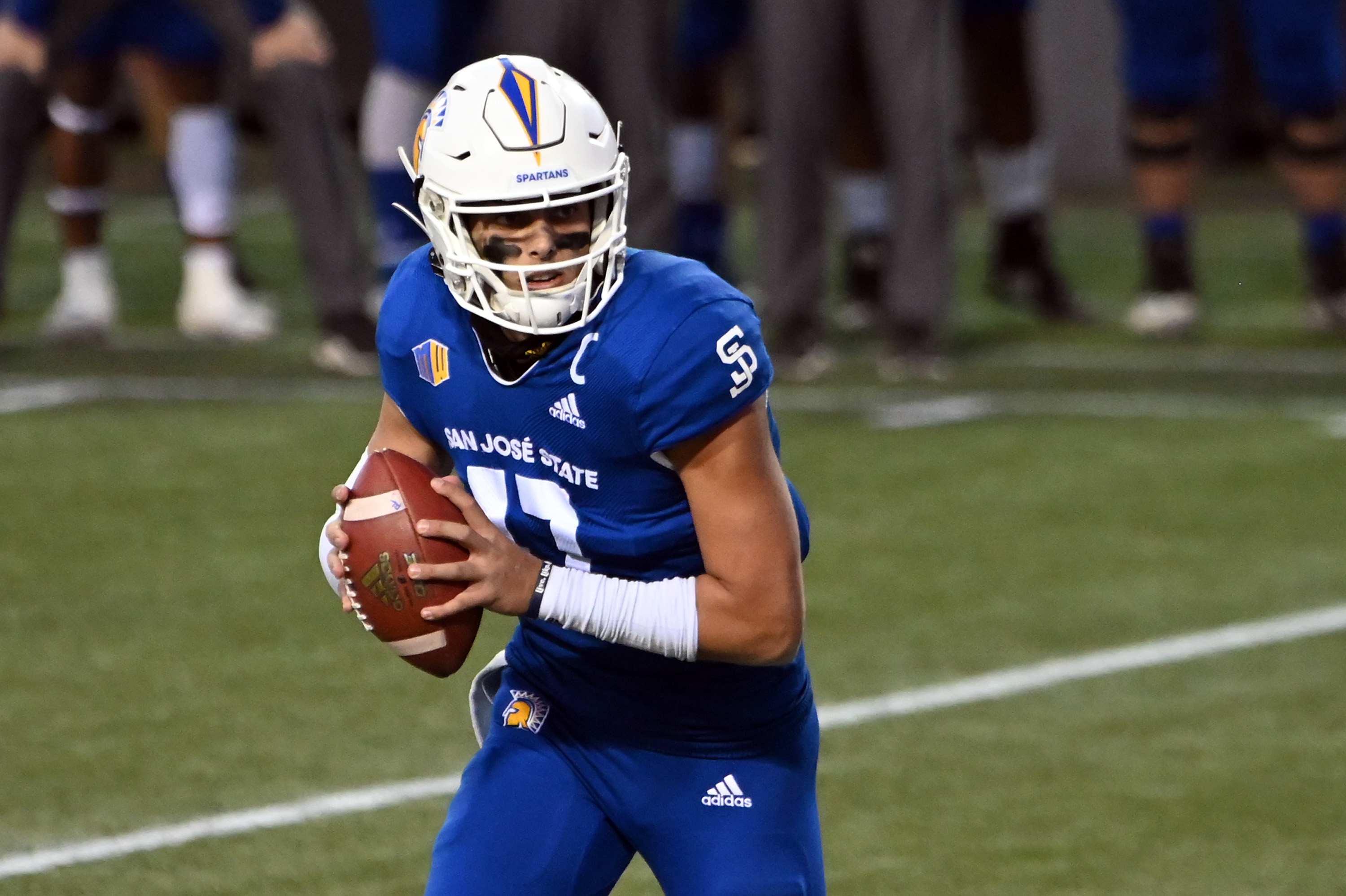 Mountain West Football Championship - Boise State v San Jose State