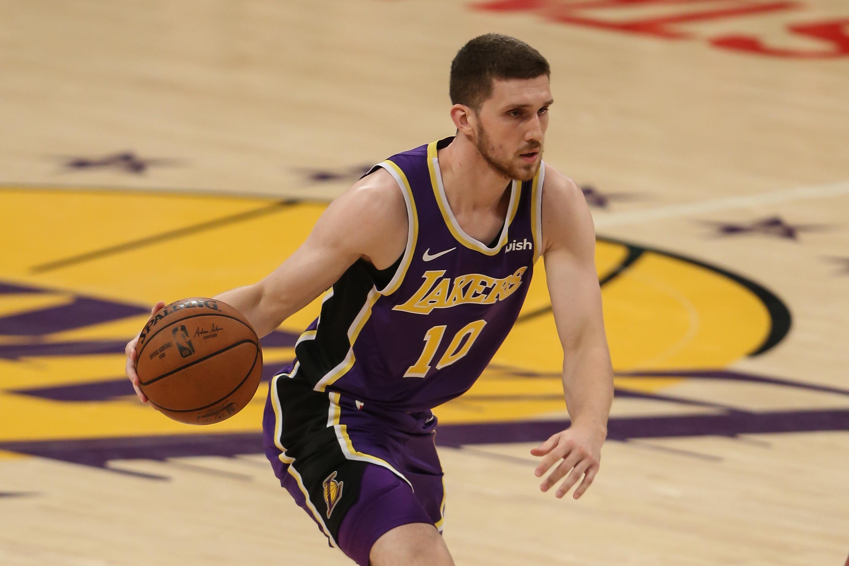NBA: DEC 05 Spurs at Lakers