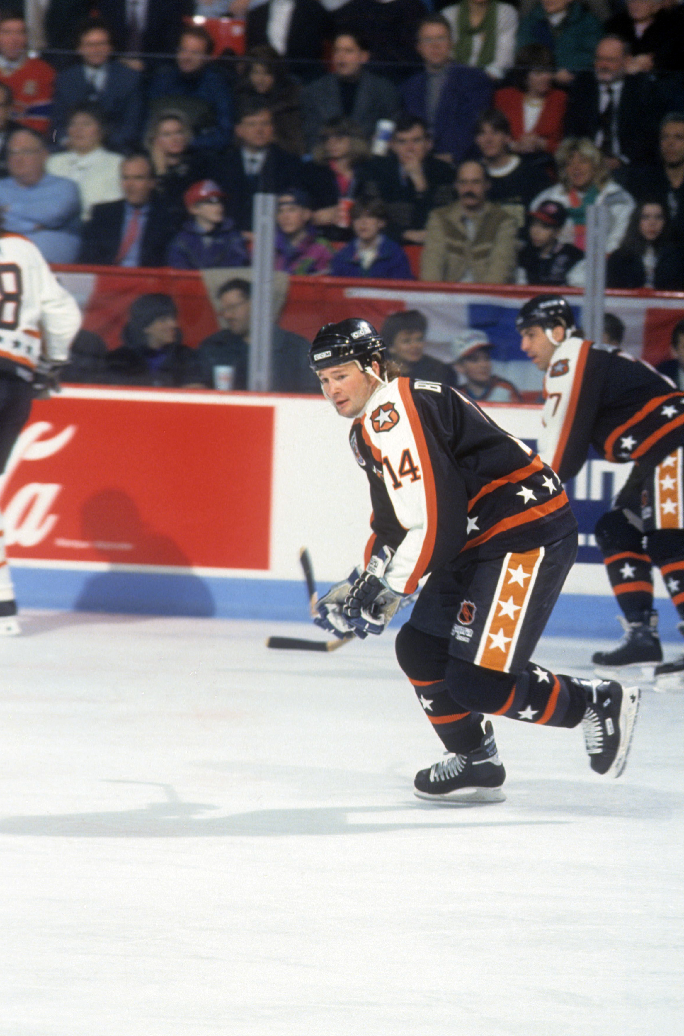1993 44th NHL All-Star Game: Campbell Conference v Wales Conference