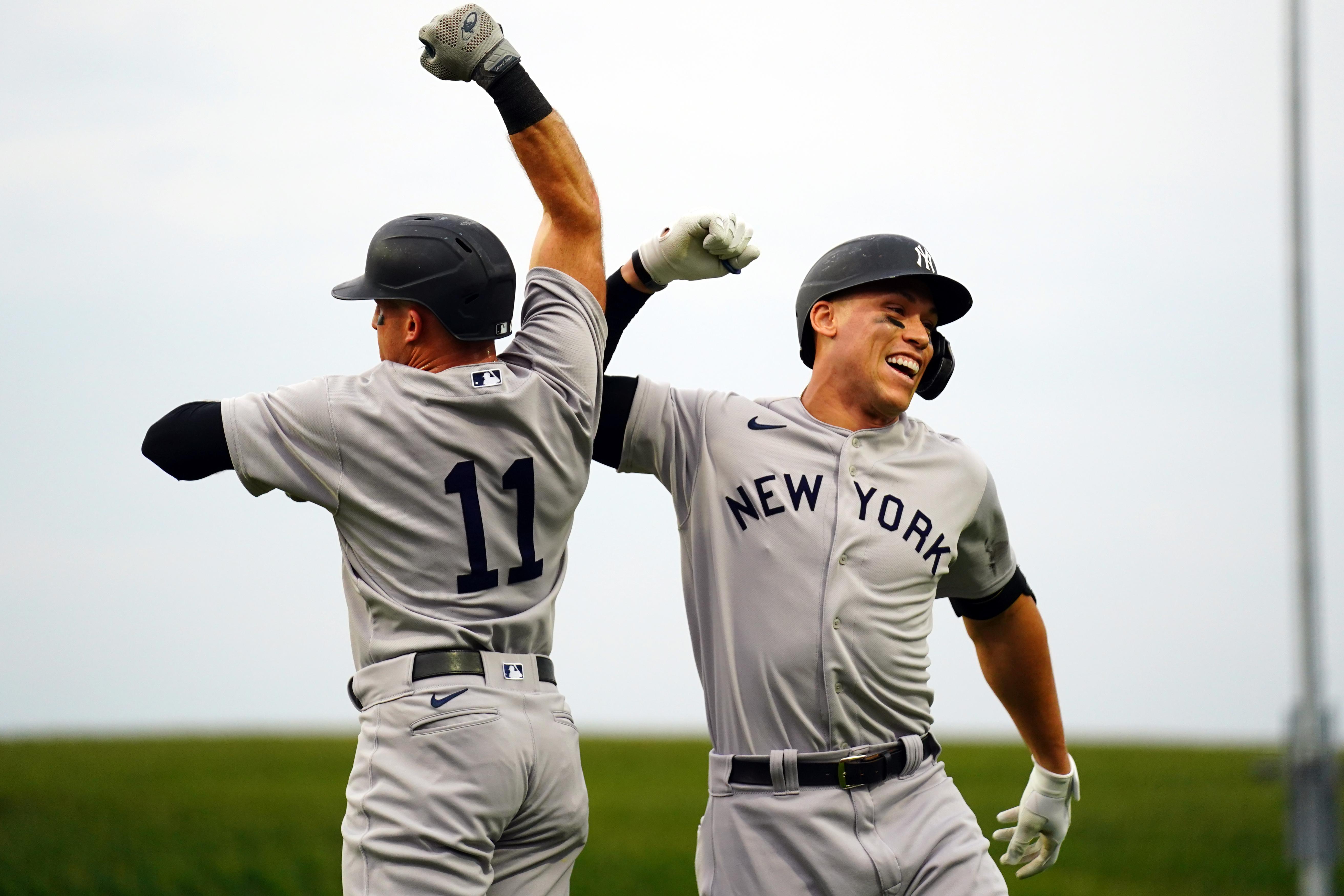 New York Yankees v. Chicago White Sox