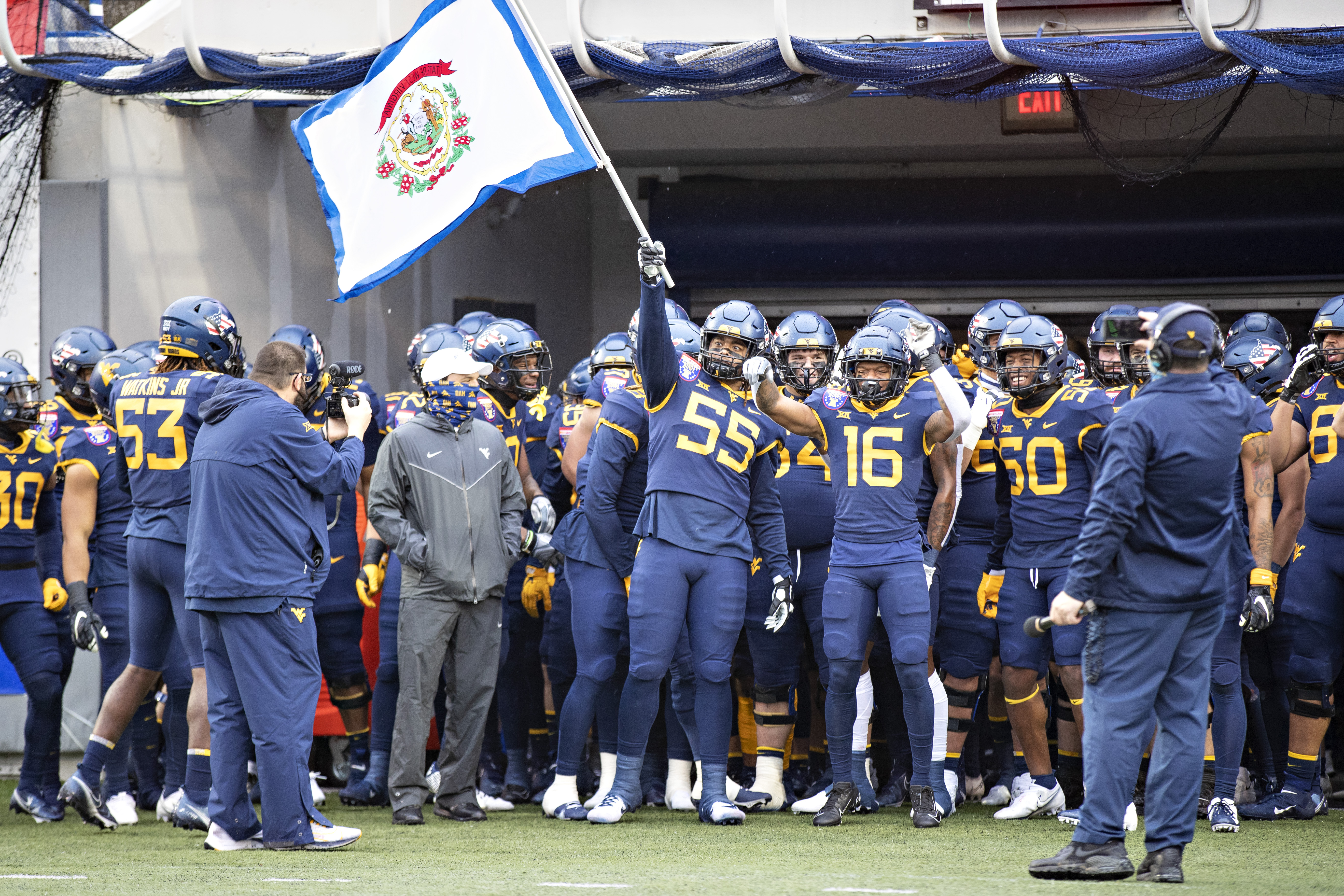 AutoZone Liberty Bowl - West Virginia v Tennessee