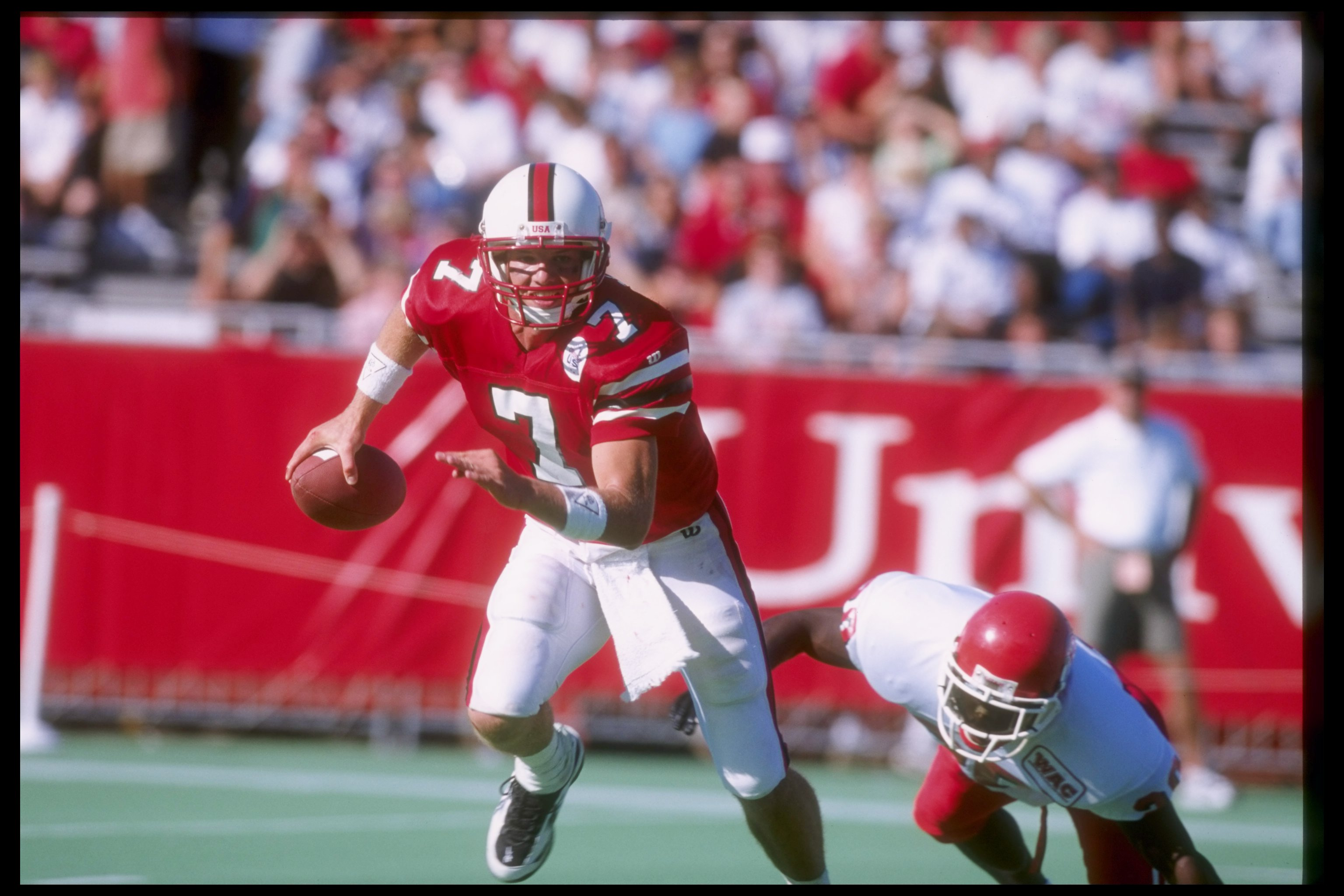 Chris Redman Louisville