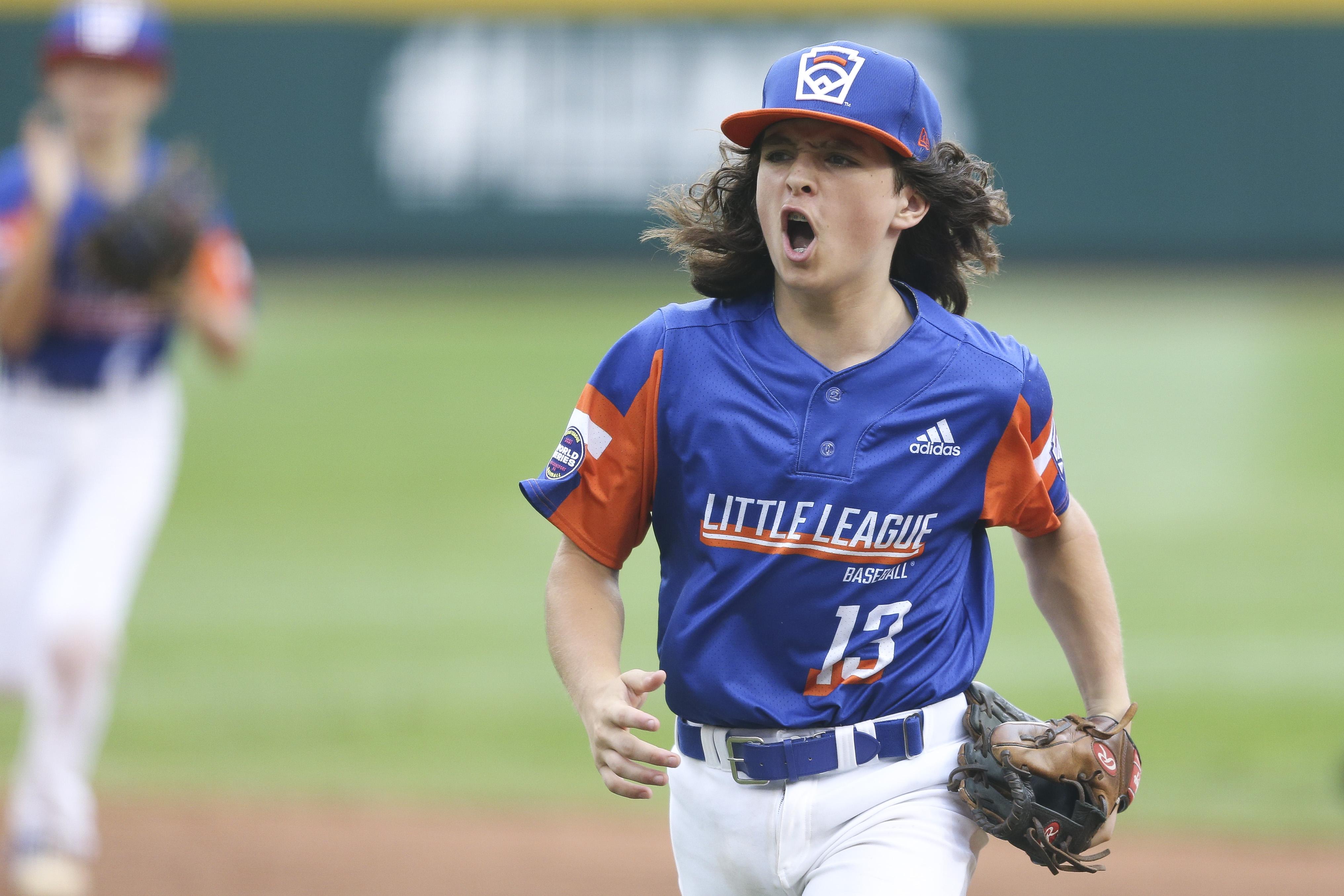2021 Little League World Series Final - Team Michigan v Team Ohio