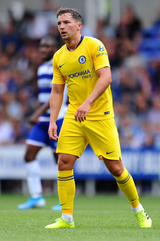 Reading v Chelsea - Pre-Season Friendly