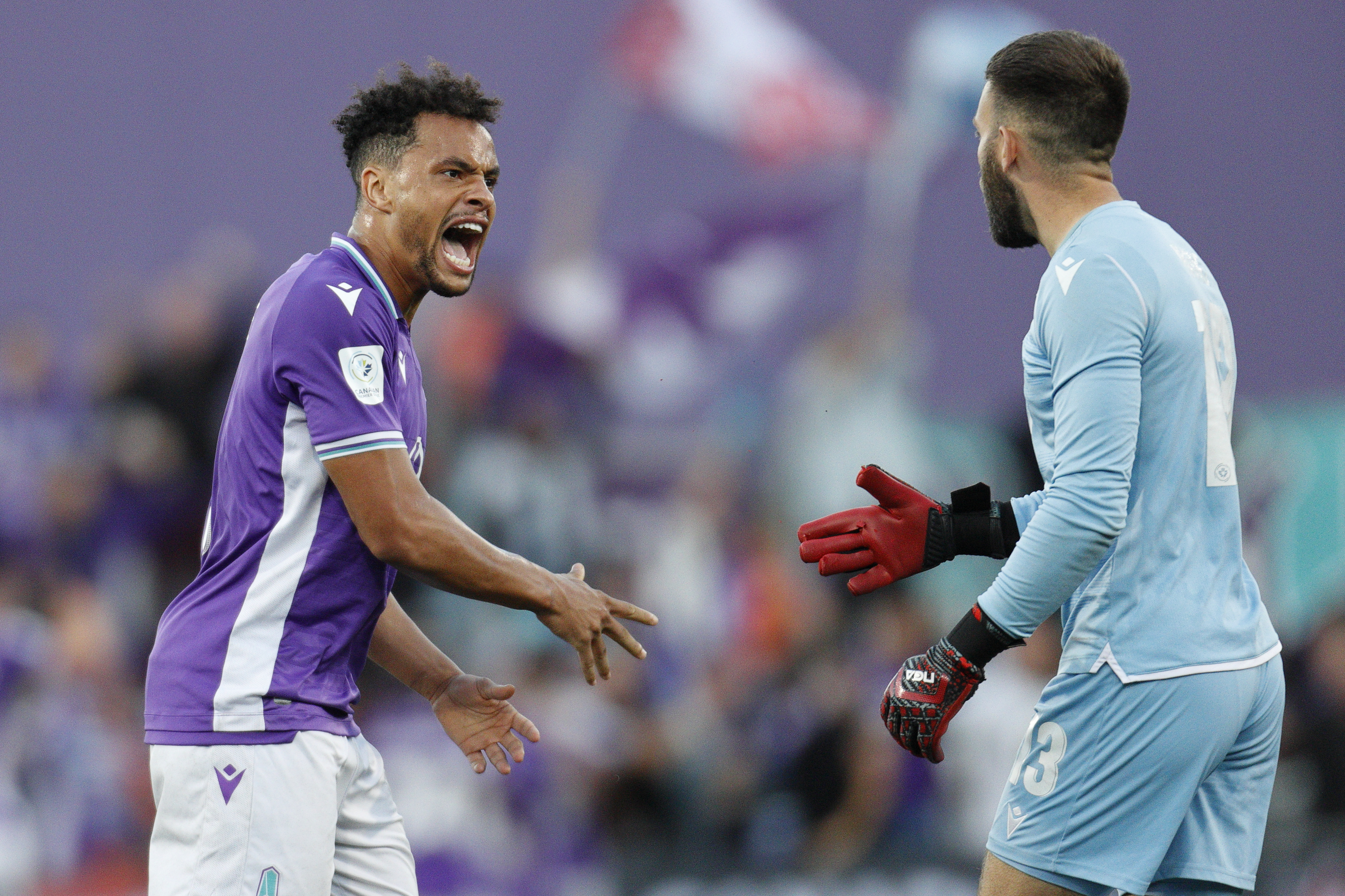 Vancouver Whitecaps v Pacific FC: Canadian Championship - Round One