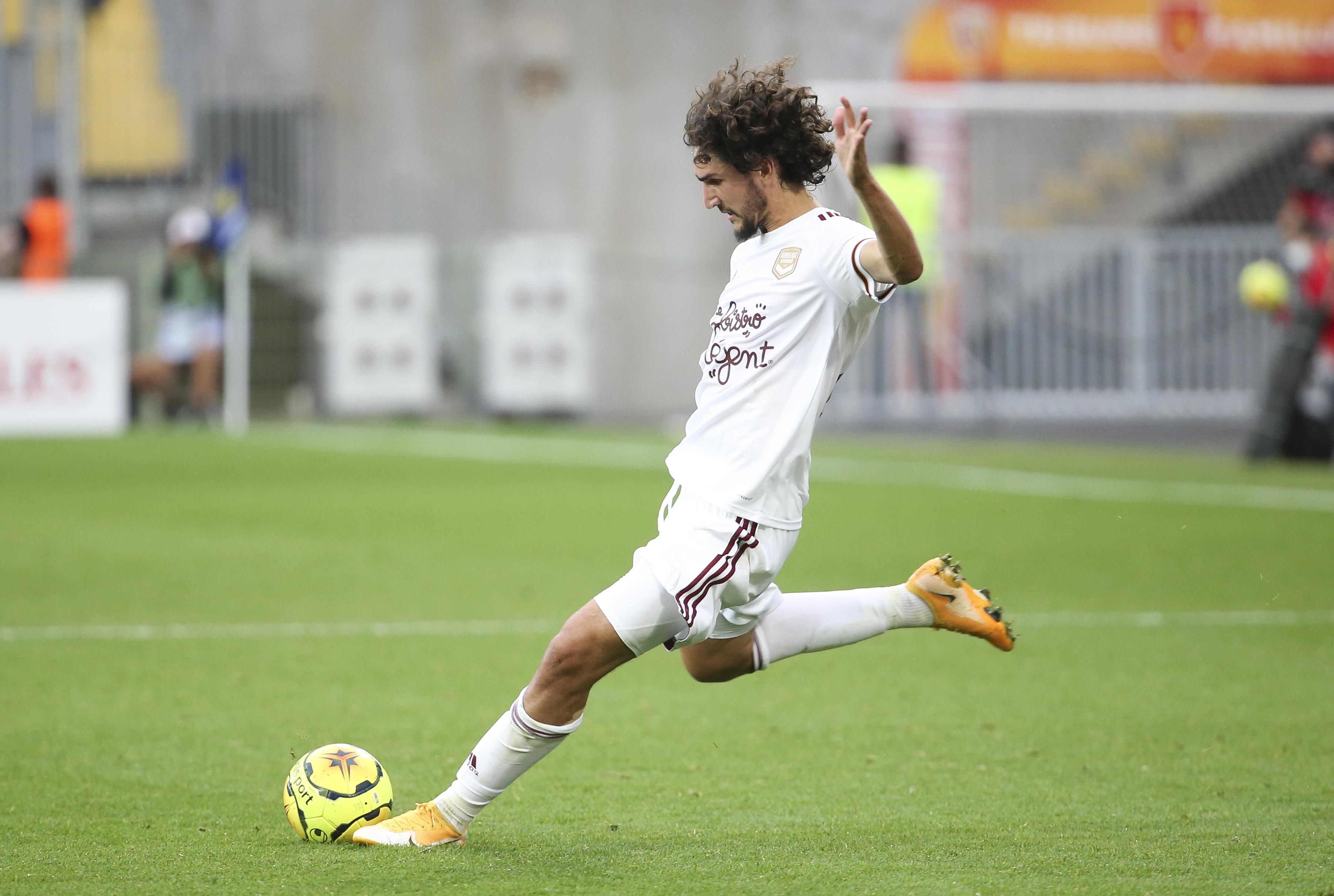 RC Lens v Girondins Bordeaux - Ligue 1