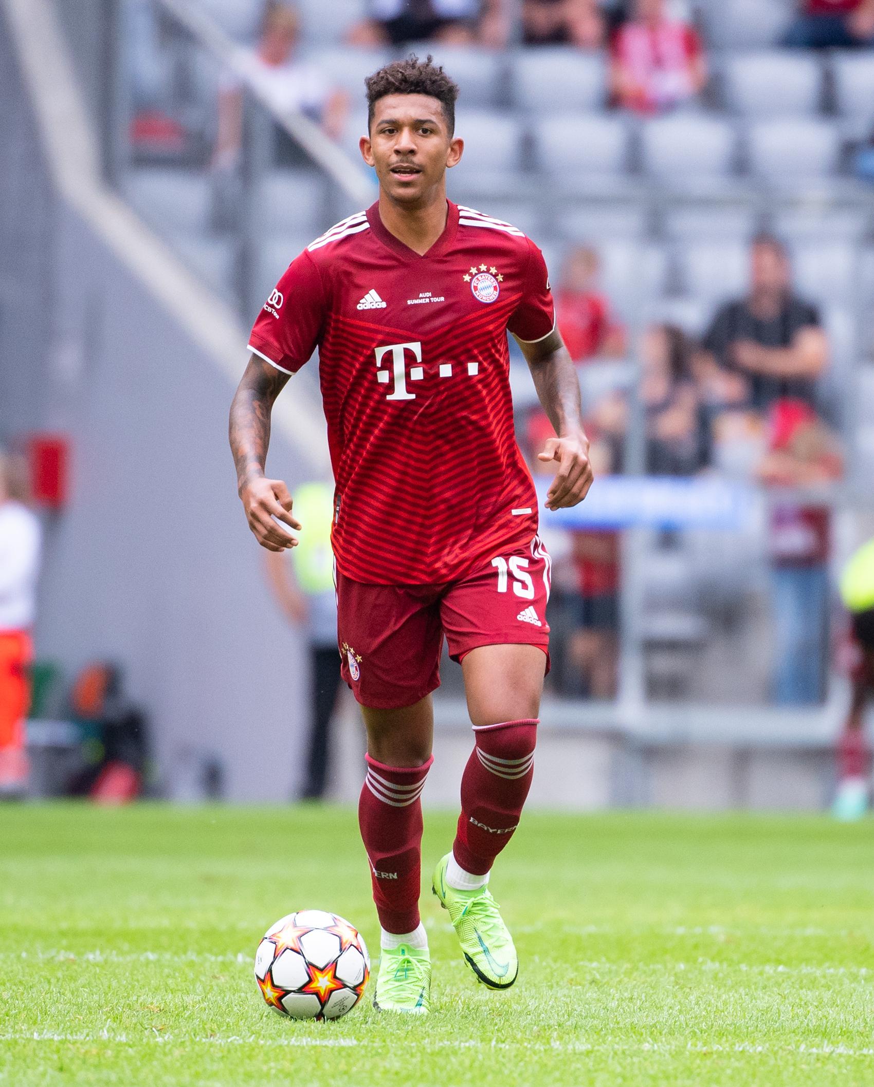 FC Bayern Munich - SSC Napoli