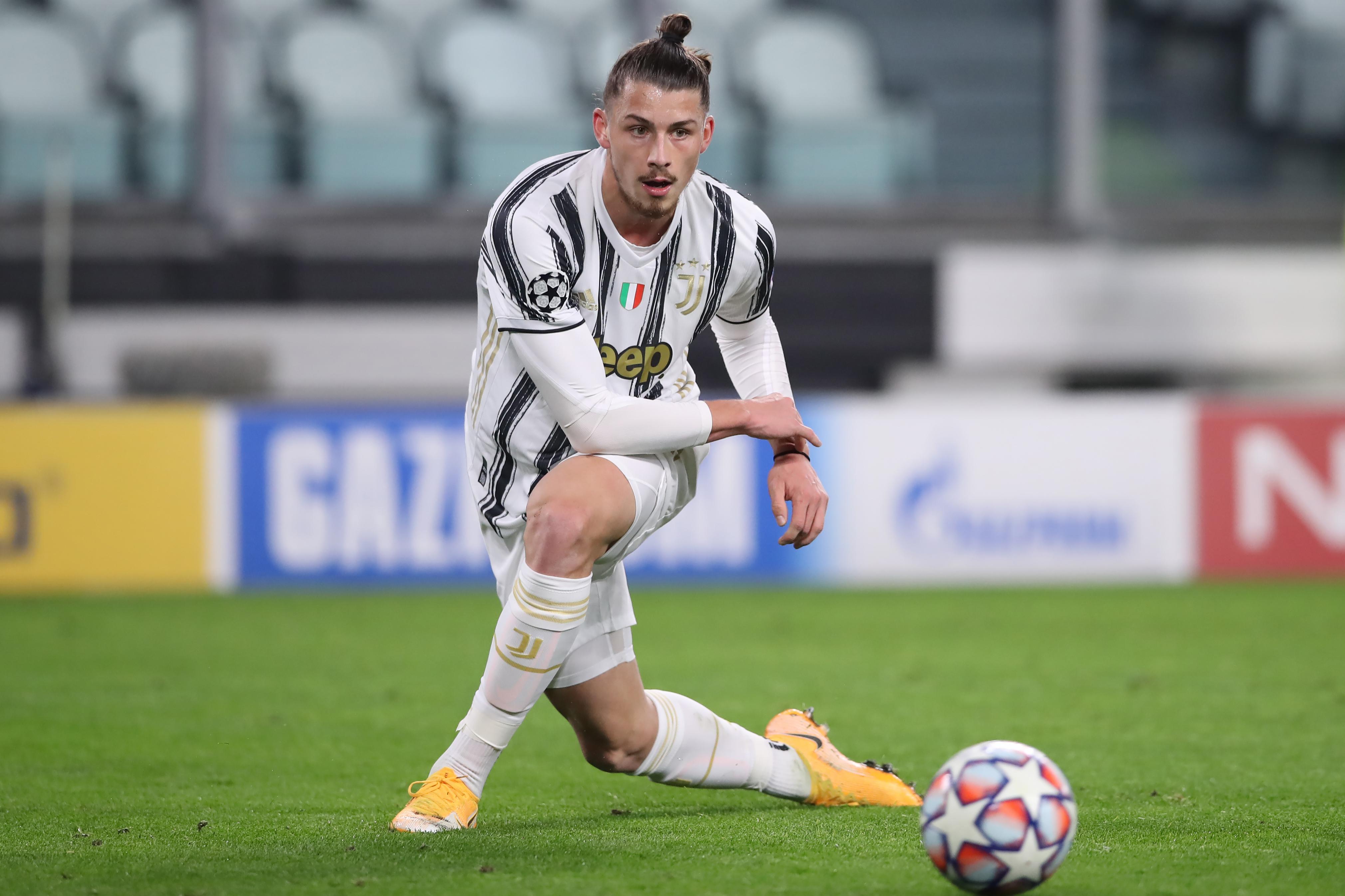 Juventus v Dynamo Kyiv: Group G - UEFA Champions League