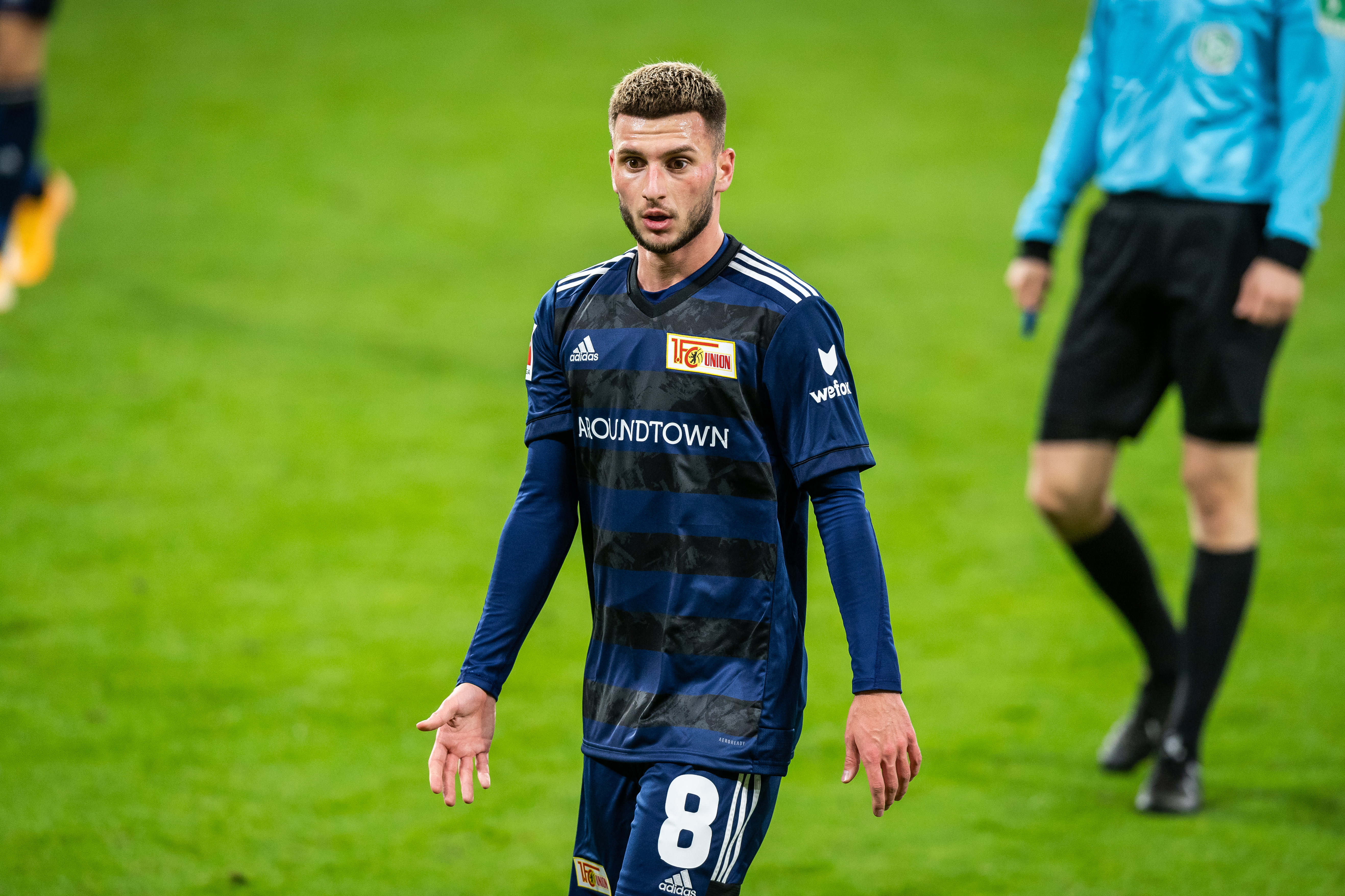 BUNDESLIGA - RB Leipzig v 1. FC Union Berlin