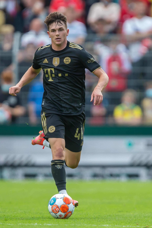 FC Bayern Muenchen v 1. FC Koeln - Pre-Season Friendly