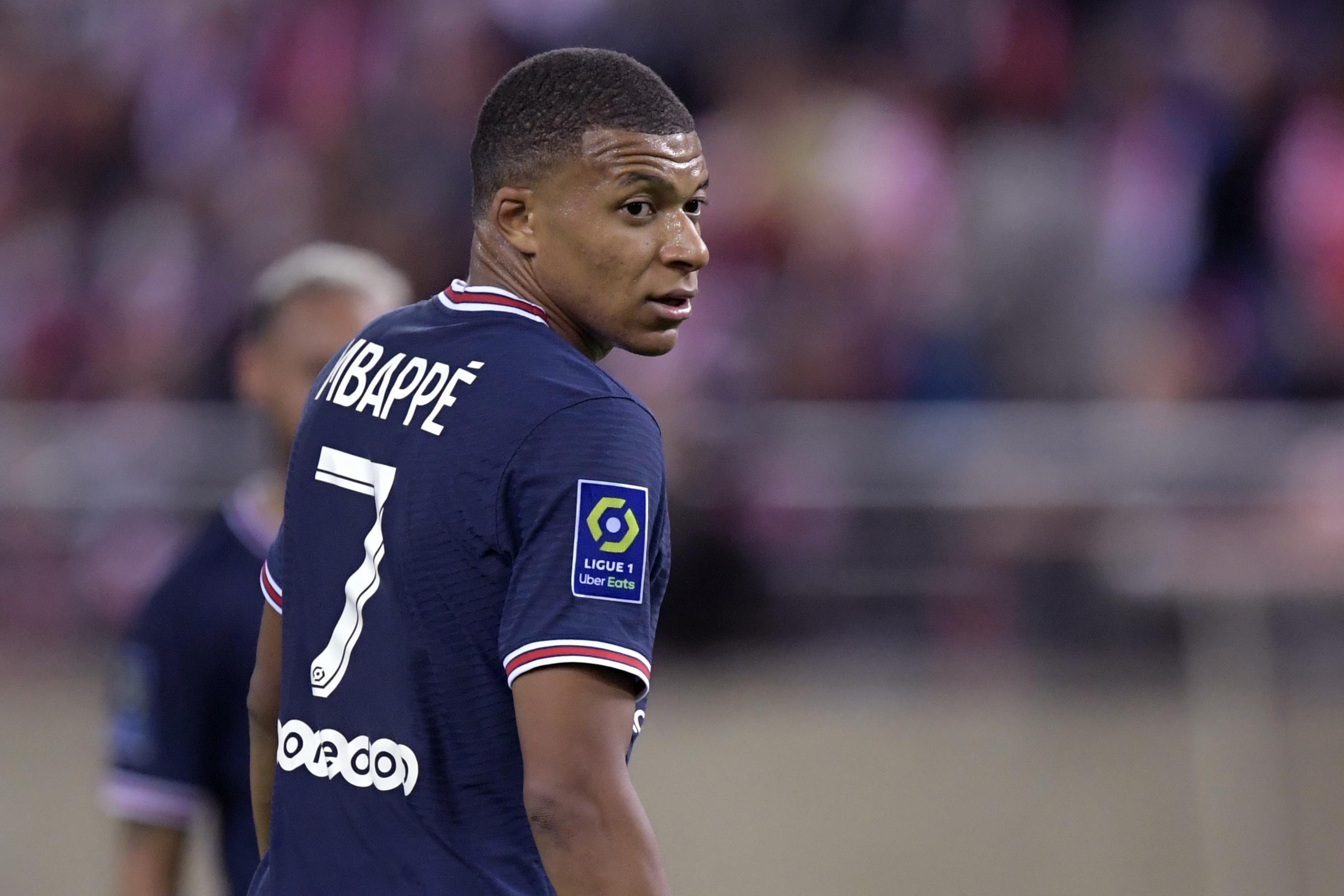 """French Ligue 1""""Stade de Reims Paris Saint-Germain"""""""