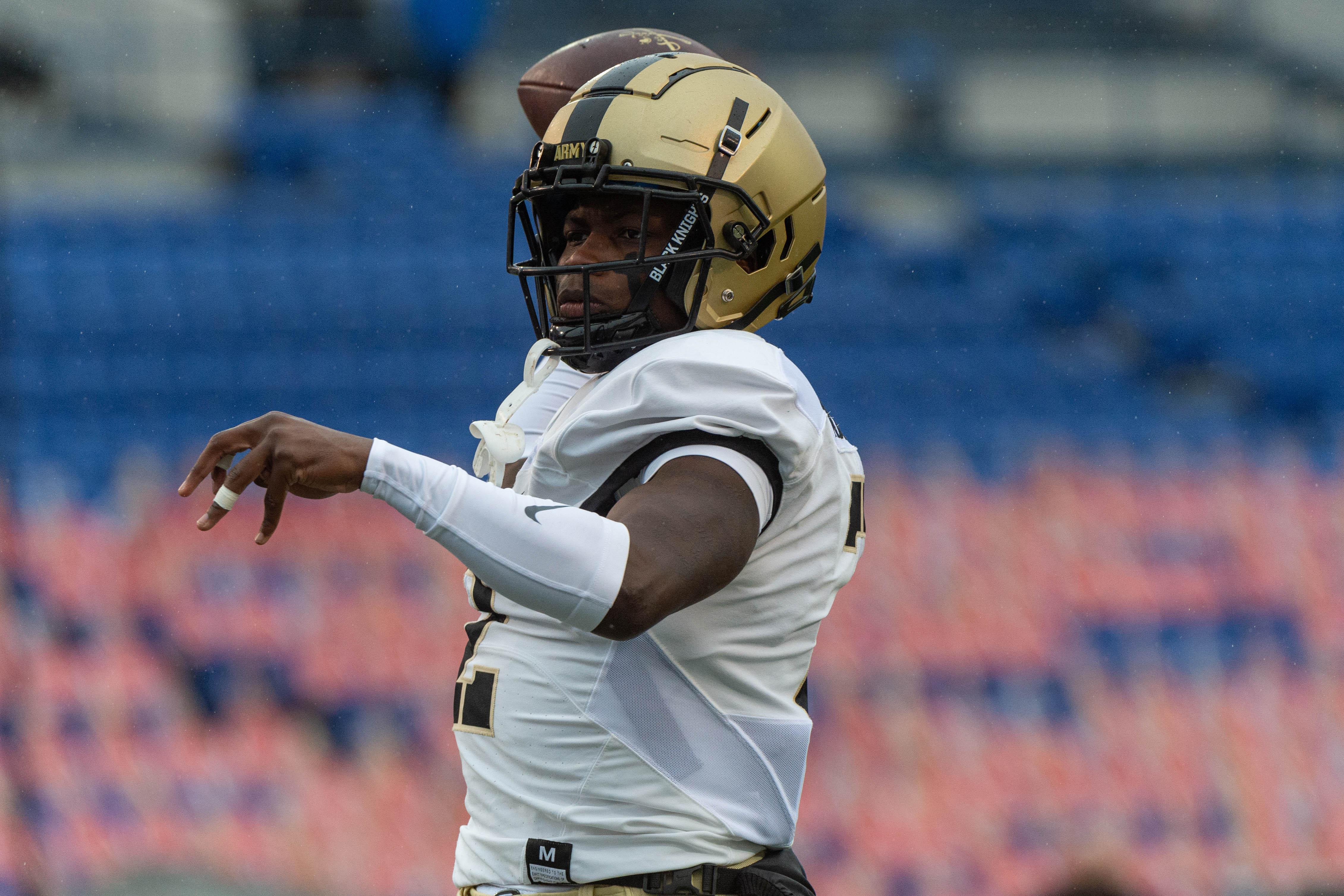 NCAA Football: Liberty Bowl-West Virginia vs Army