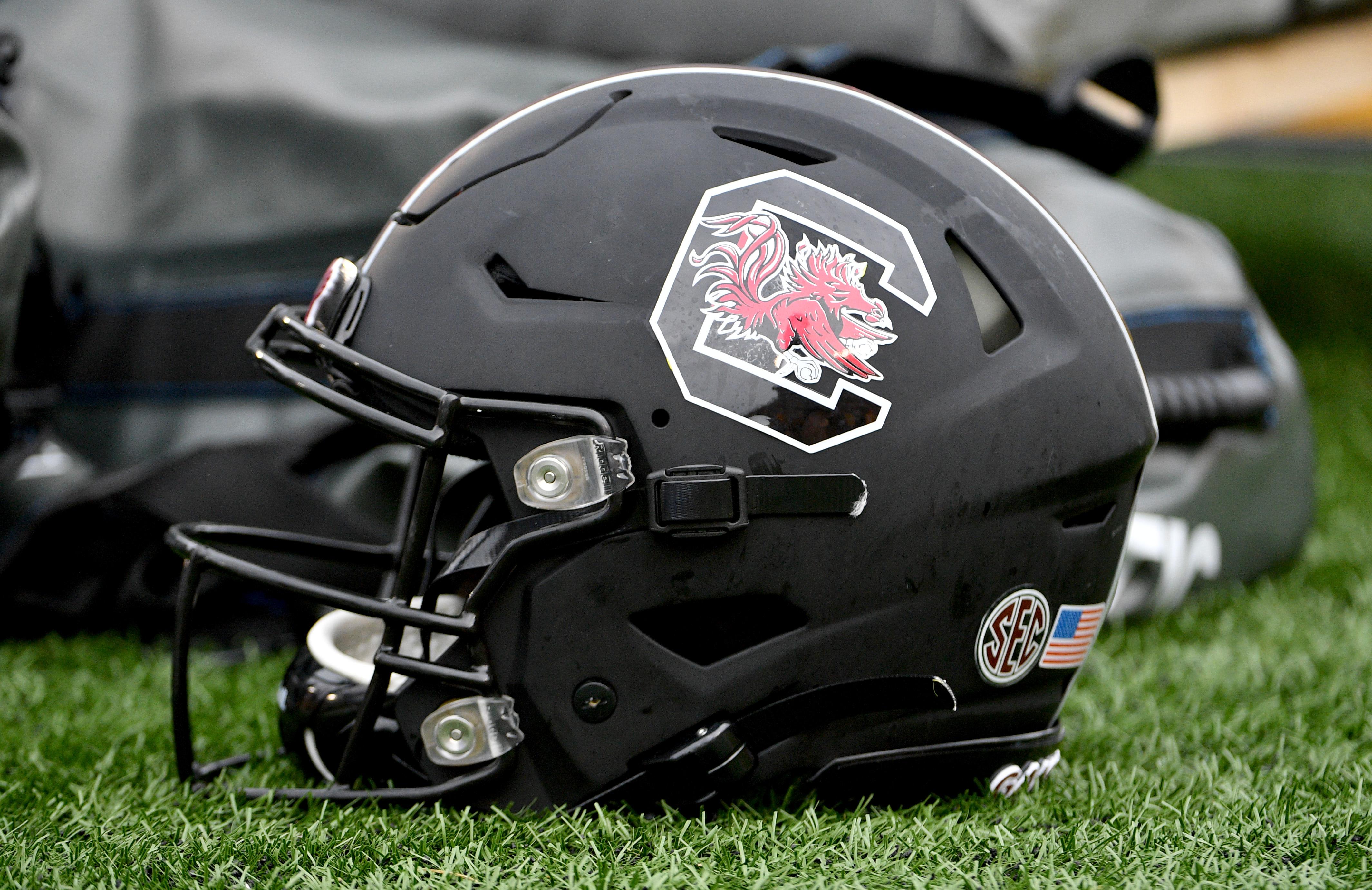NCAA Football: South Carolina at Missouri