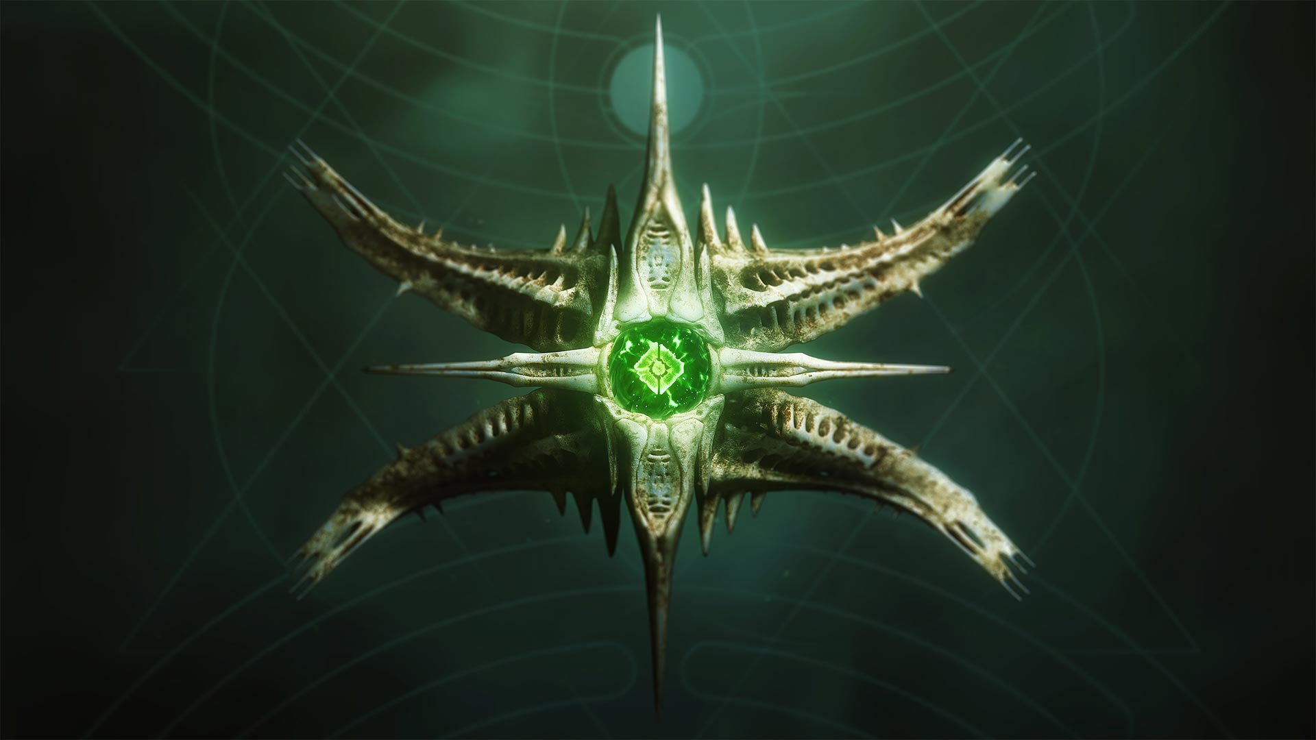 Destiny 2: The Witch Queen Hive Ghost