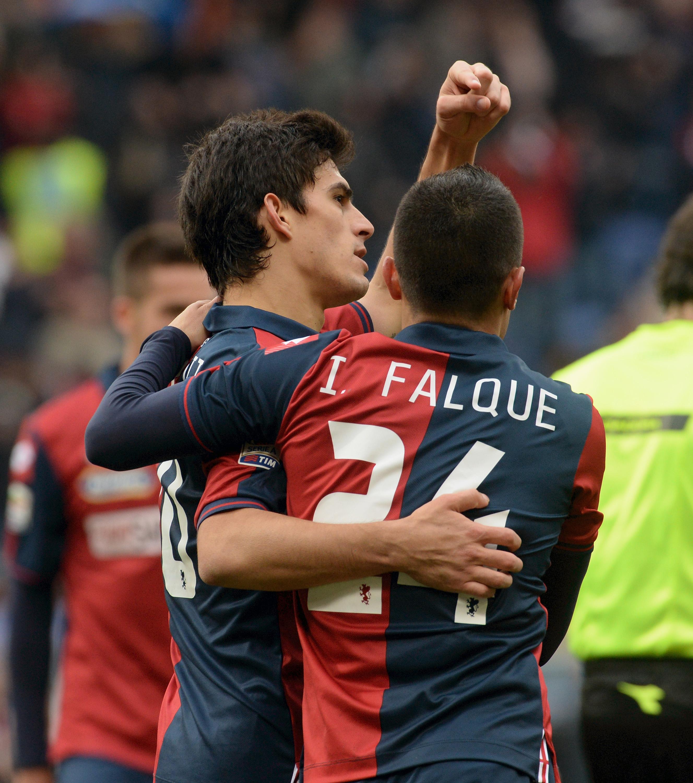 Genoa CFC v Hellas Verona FC - Serie A