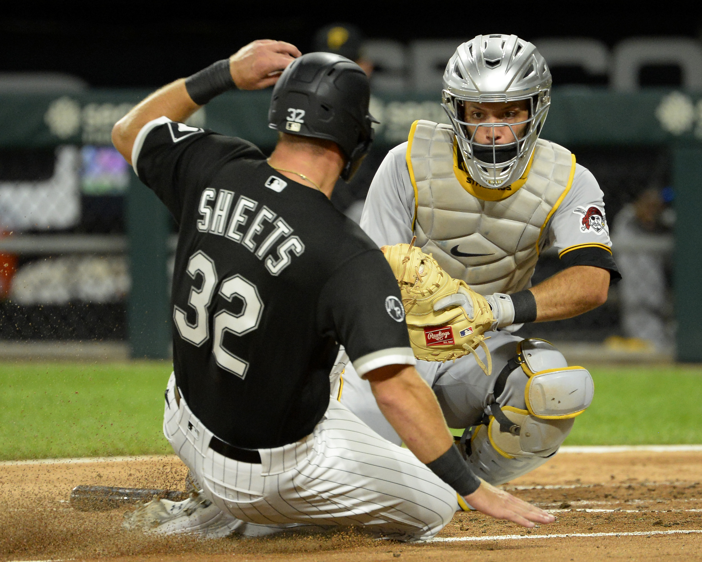 Pittsburgh Pirates v Chicago White Sox