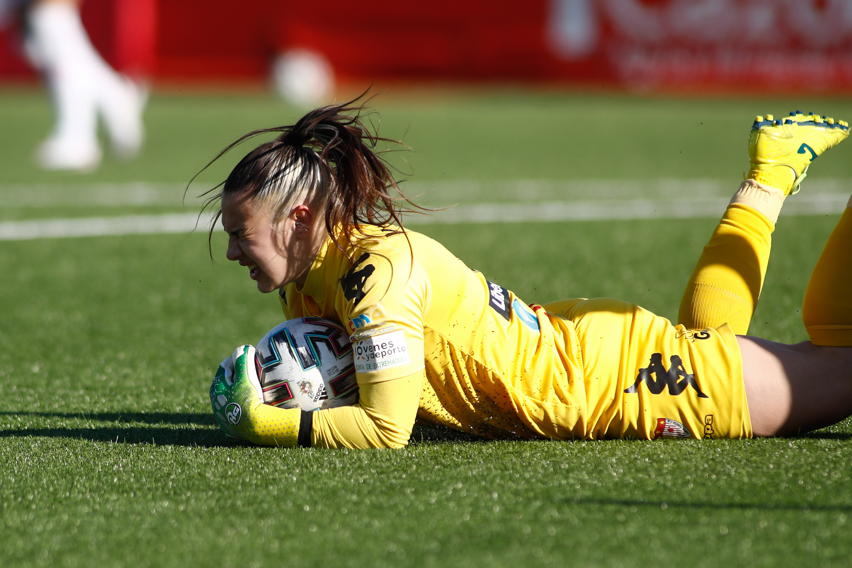 Madrid CFF V Santa Teresa - Primera Division Femenina