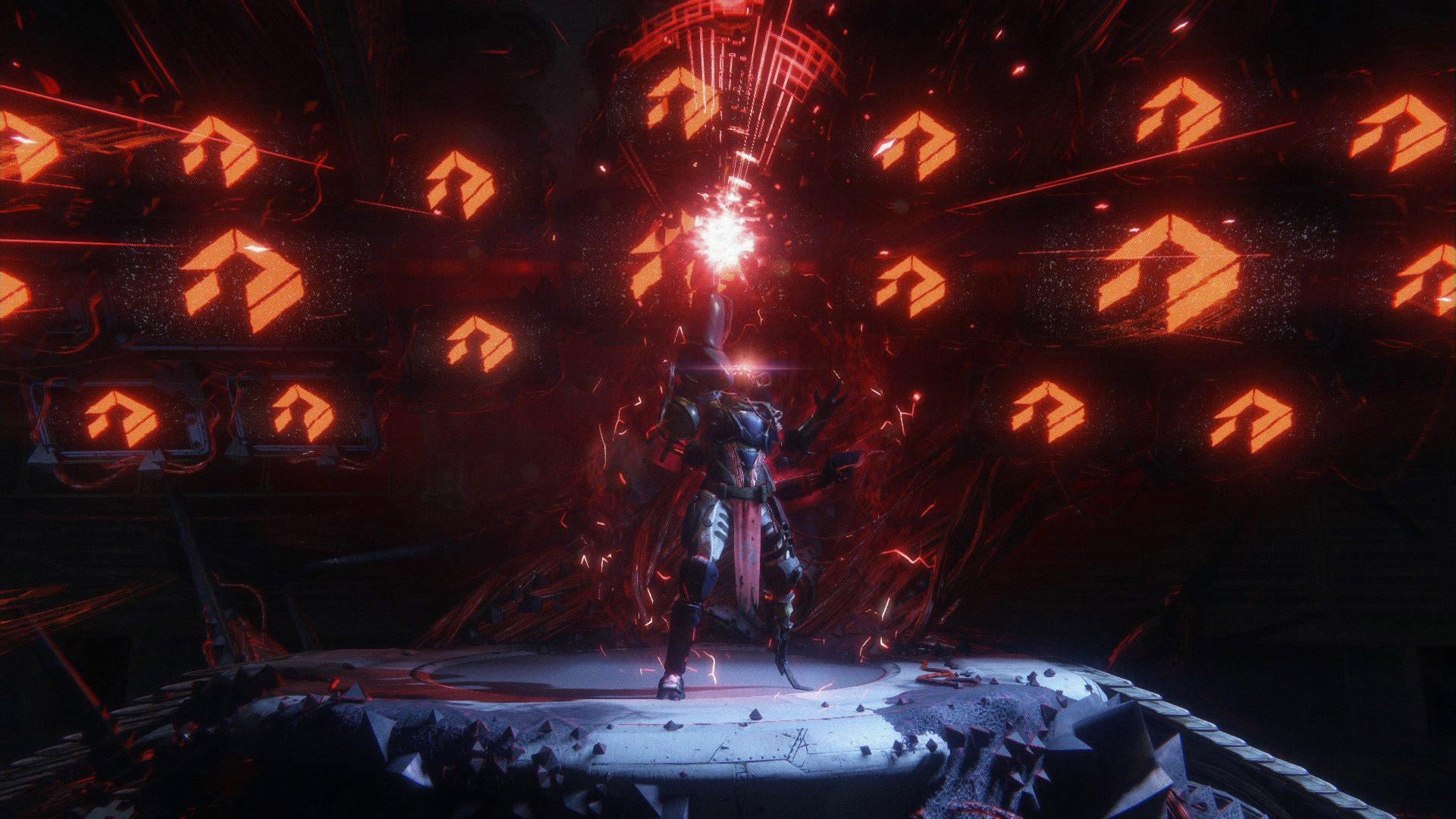 Destiny: Rise of Iron - Wrath of the Machine