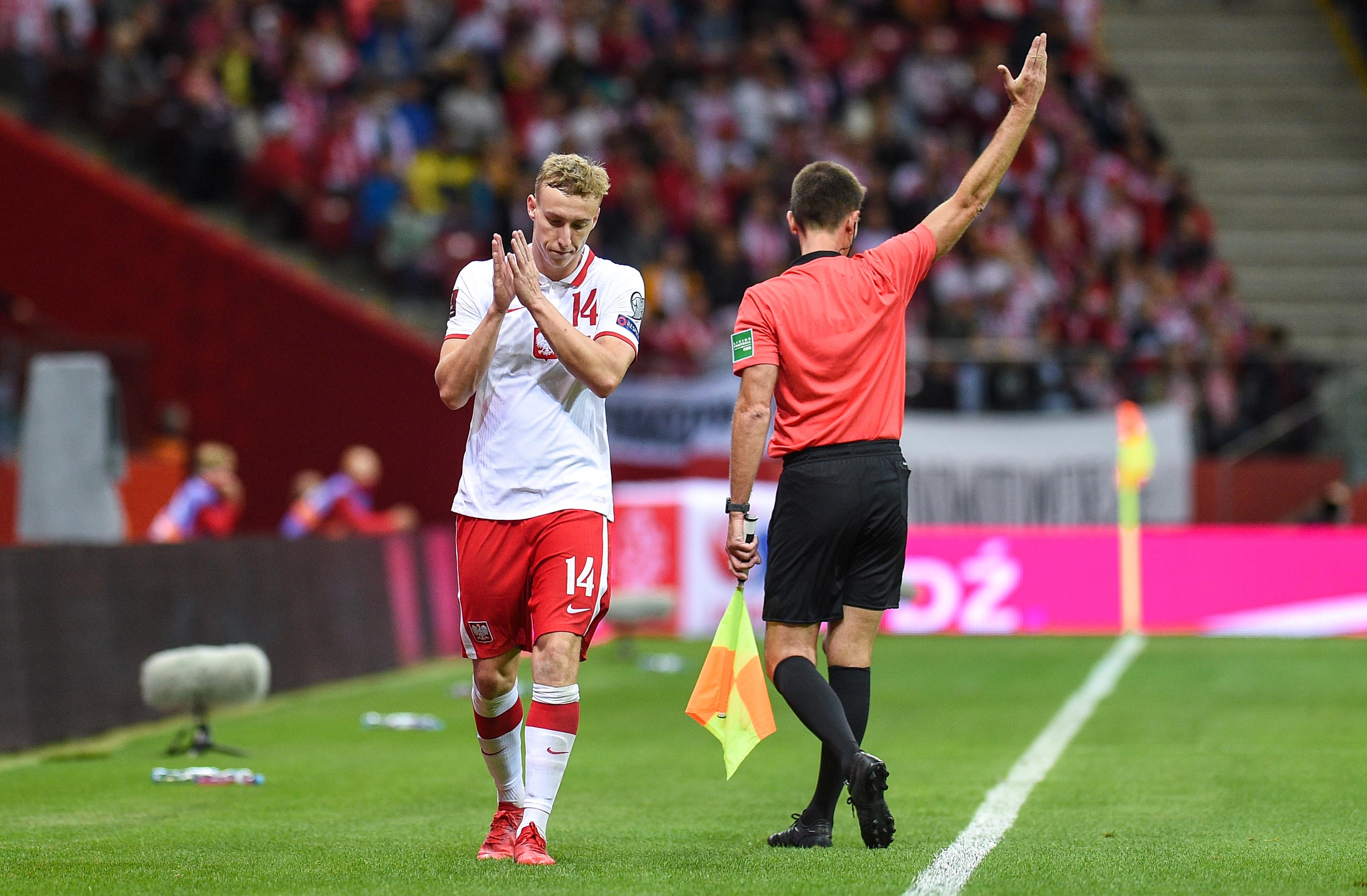 Poland v Albania - 2022 FIFA World Cup Qualifier