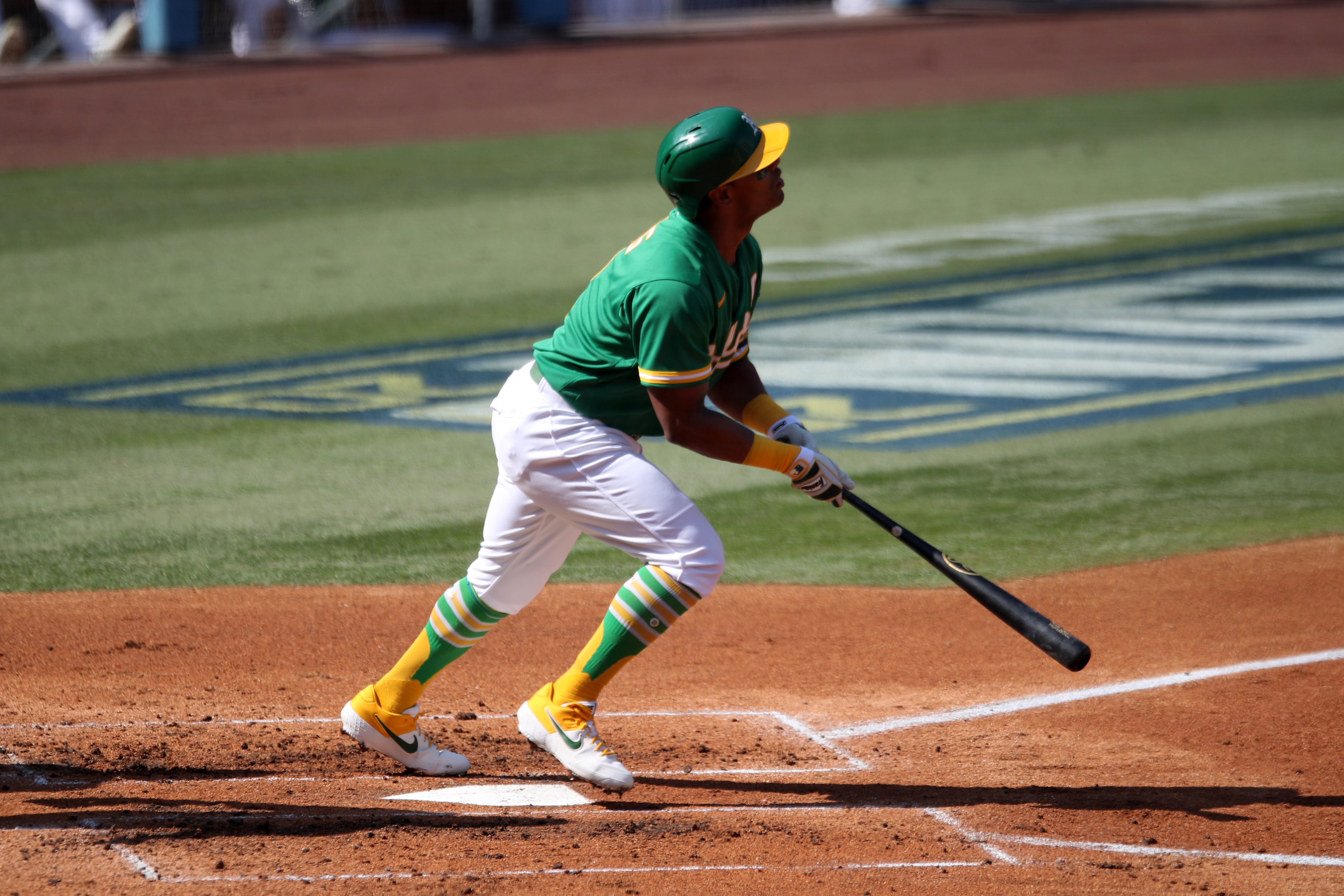 American League Division Series Game 2: Houston Astros v. Oakland Athletics