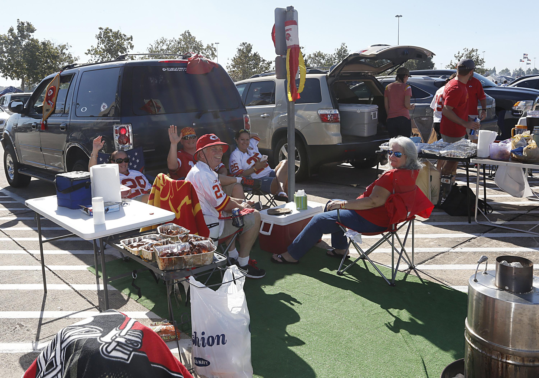 Kansas City Chiefs v Houston Texans
