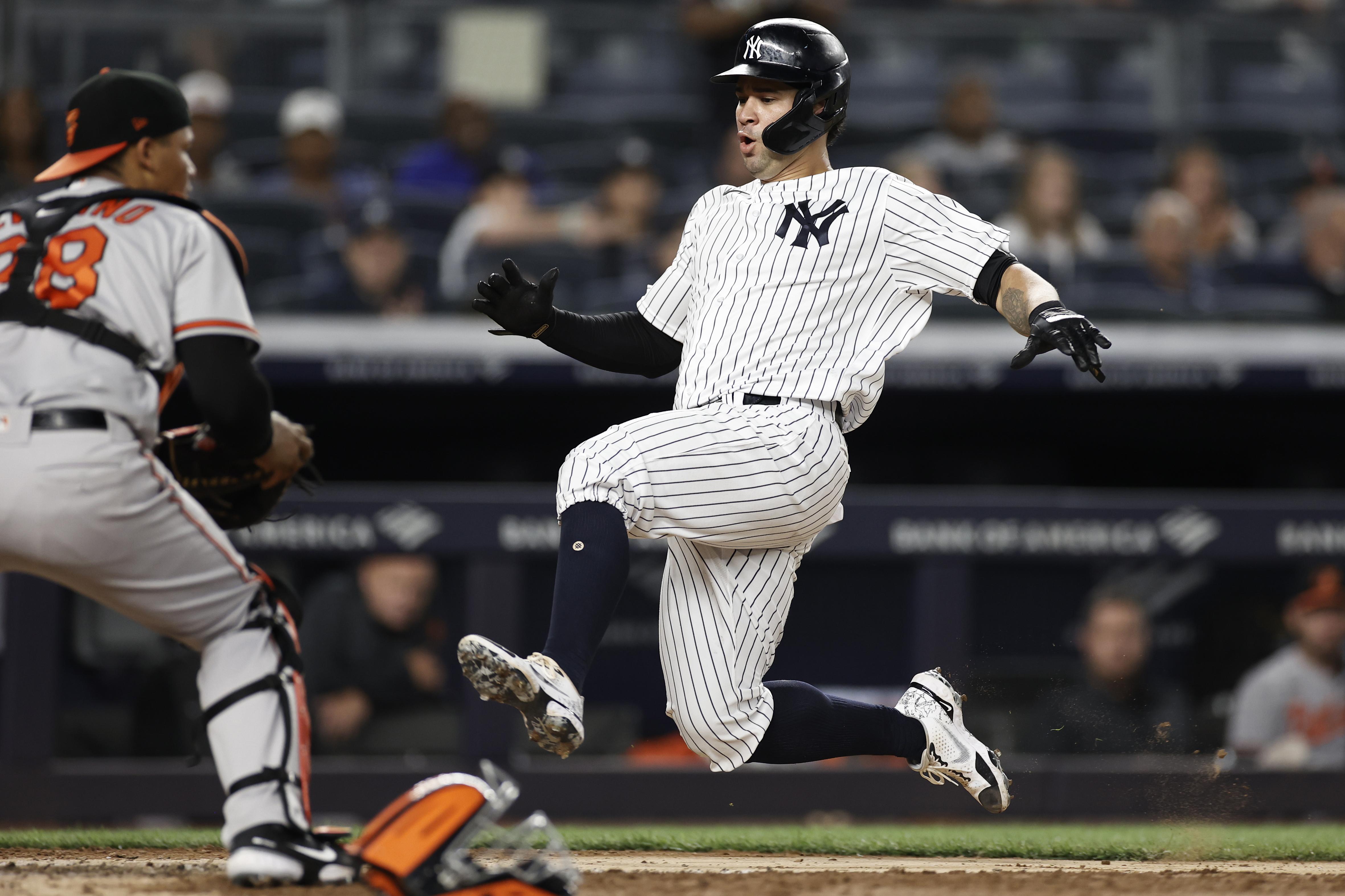 Baltimore Orioles v New York Yankees