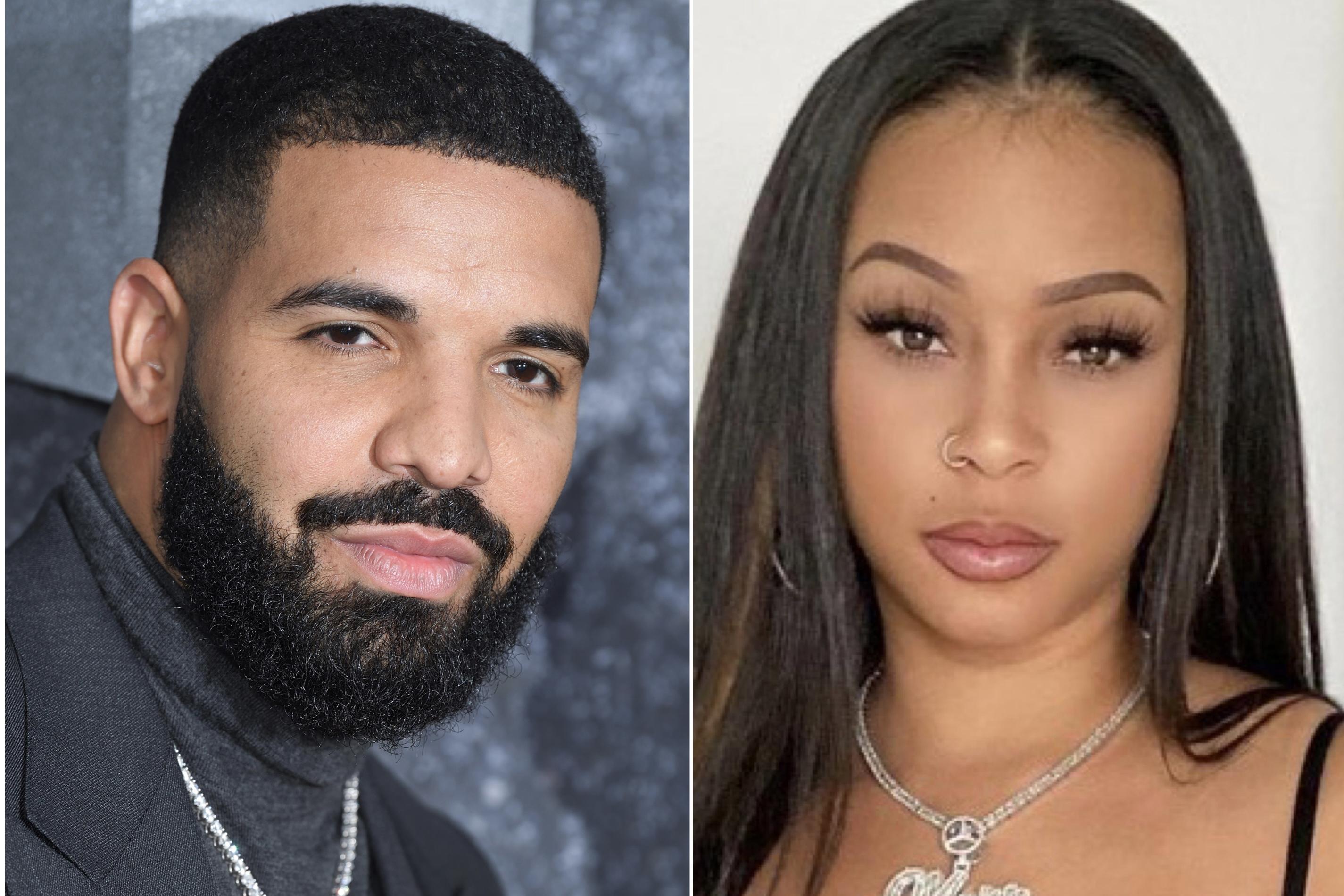 Drake, Mercedes Morr