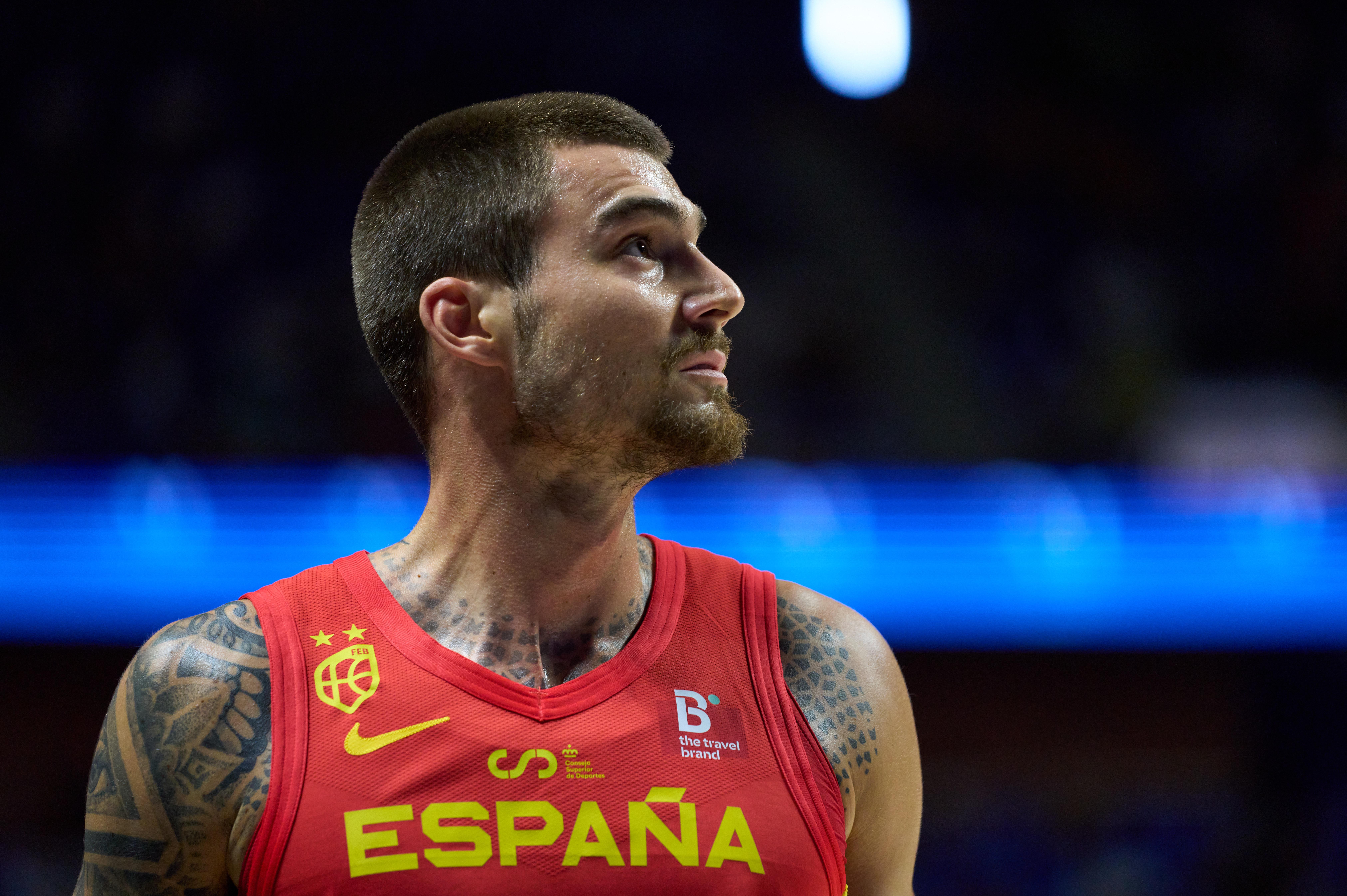 Spain v France - International Basketball Friendly