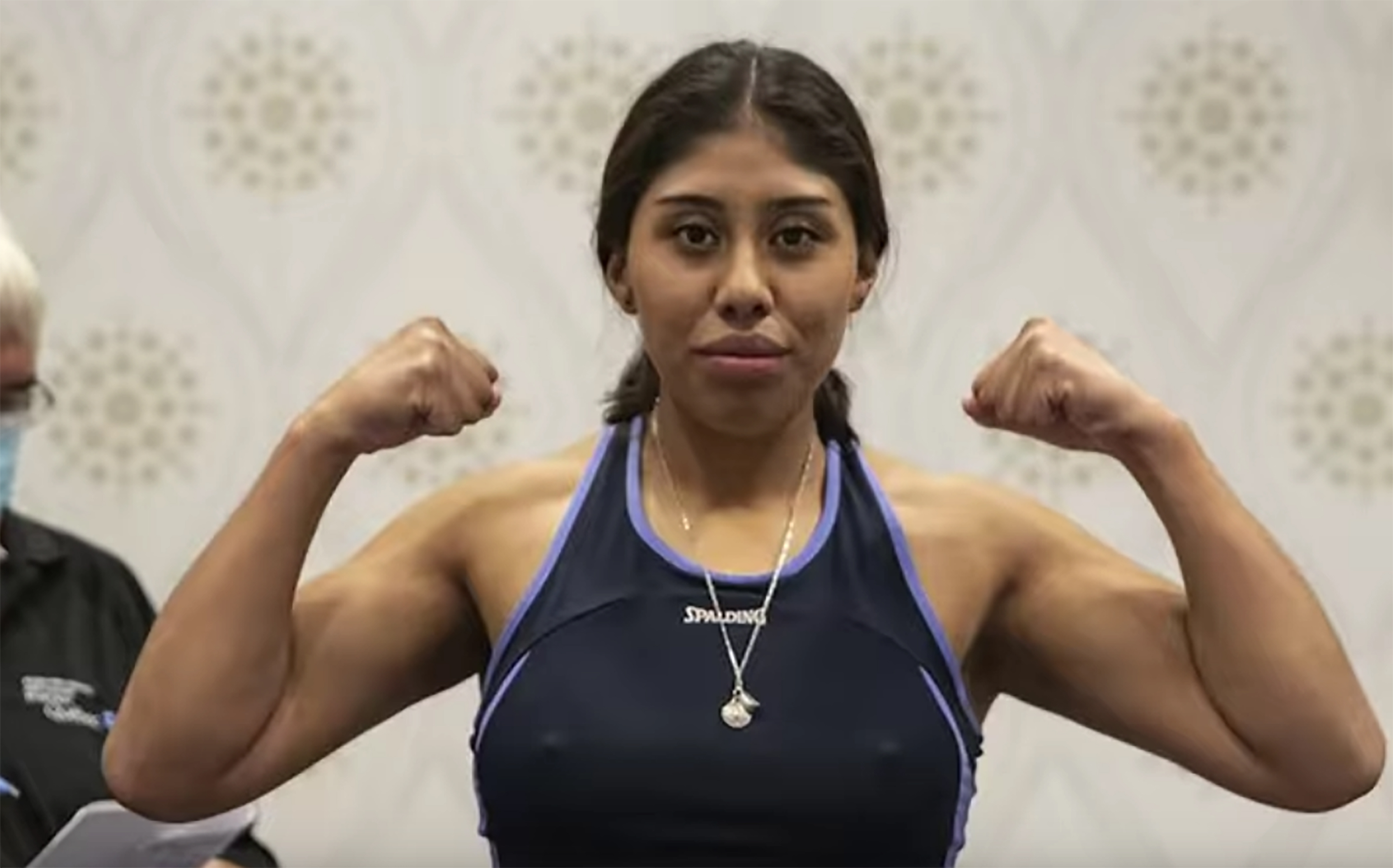 Jeanette Zacarías Zapata passed away after being knocked out in a bout in Montreal, Canada.
