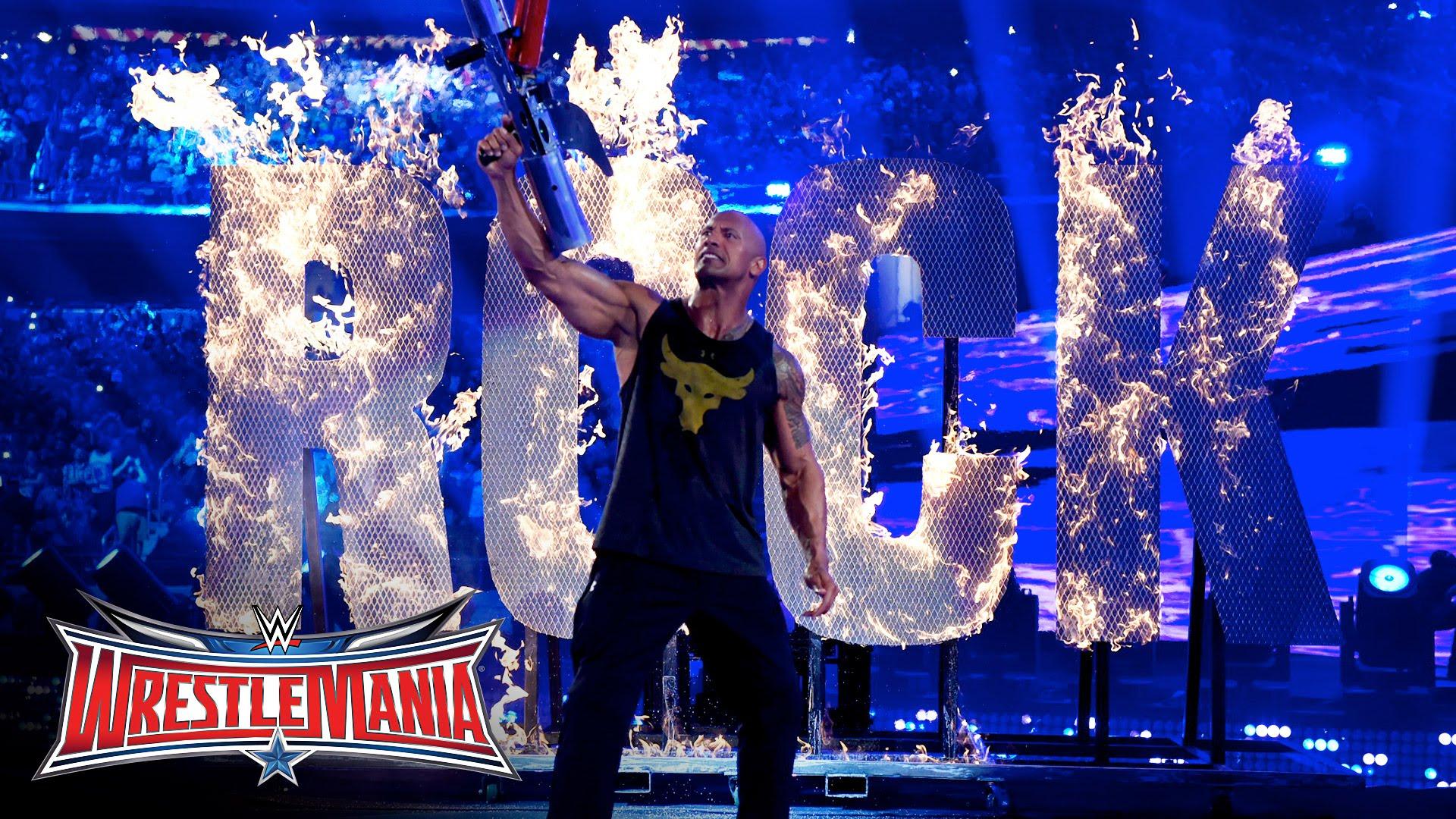 the rock flamethrower