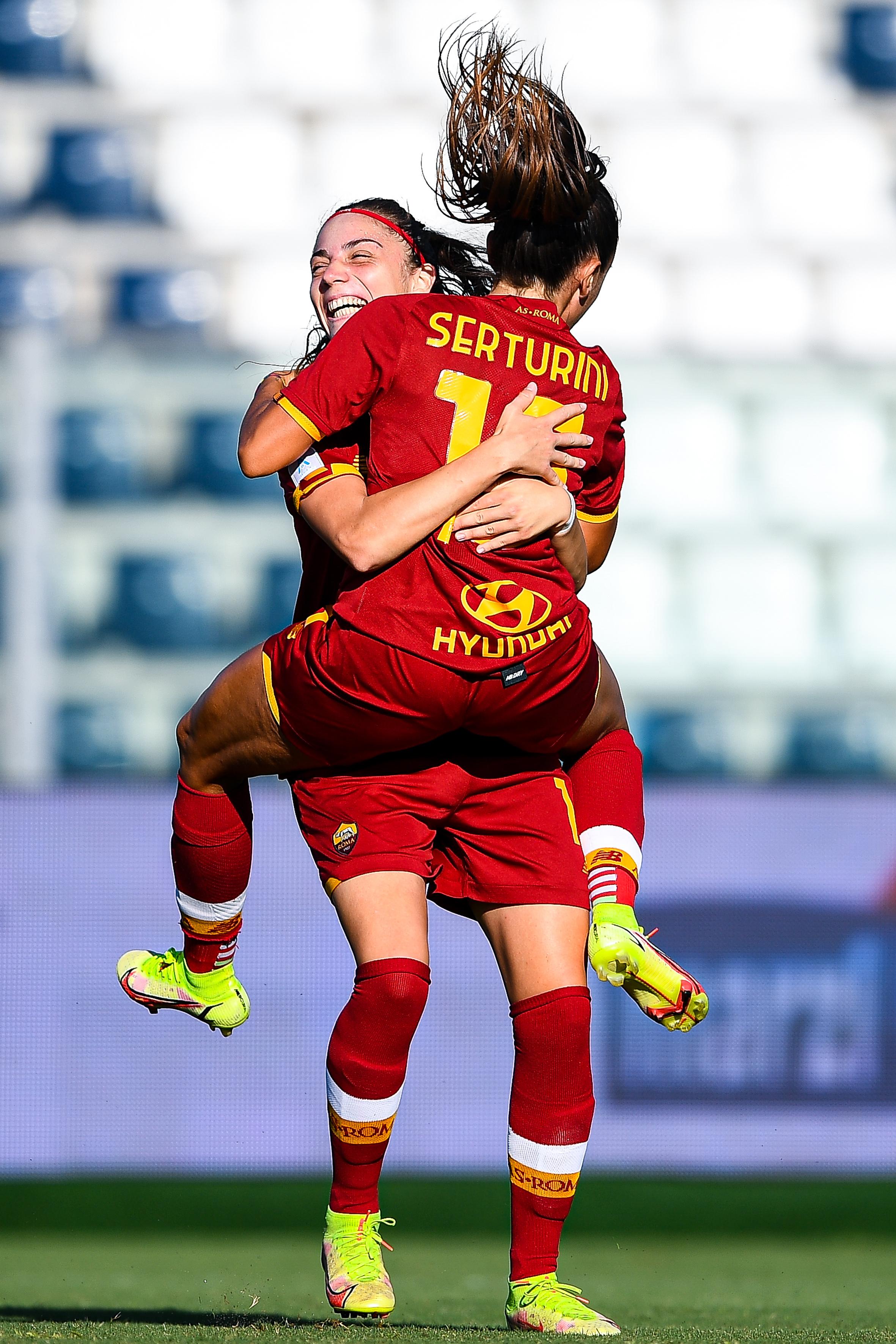 Empoli FC v AS Roma - Women Serie A