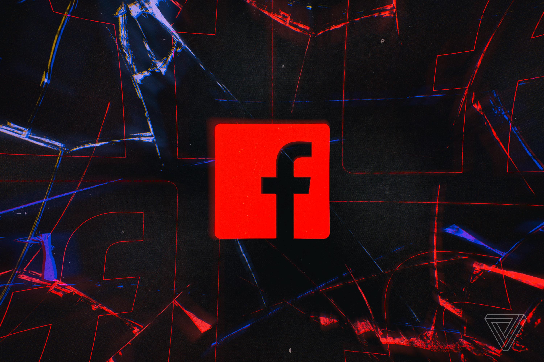 facebook stock art
