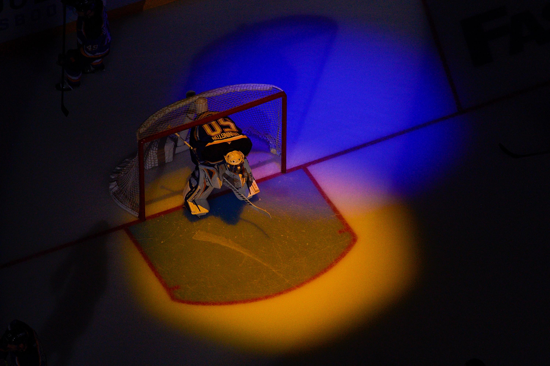 Colorado Avalanche v St Louis Blues - Game Four