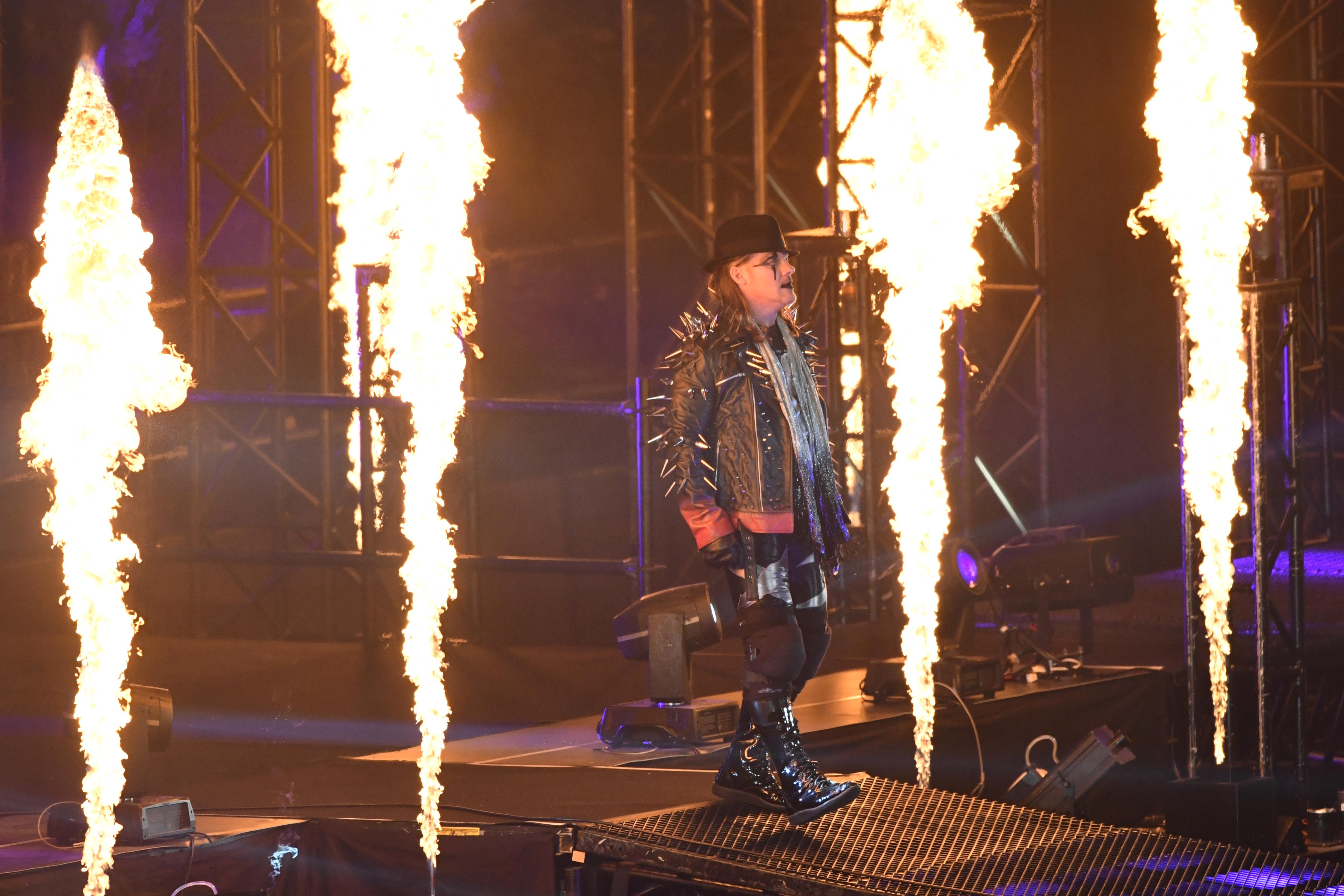 Wrestle Kingdom 13 in Tokyo Dome