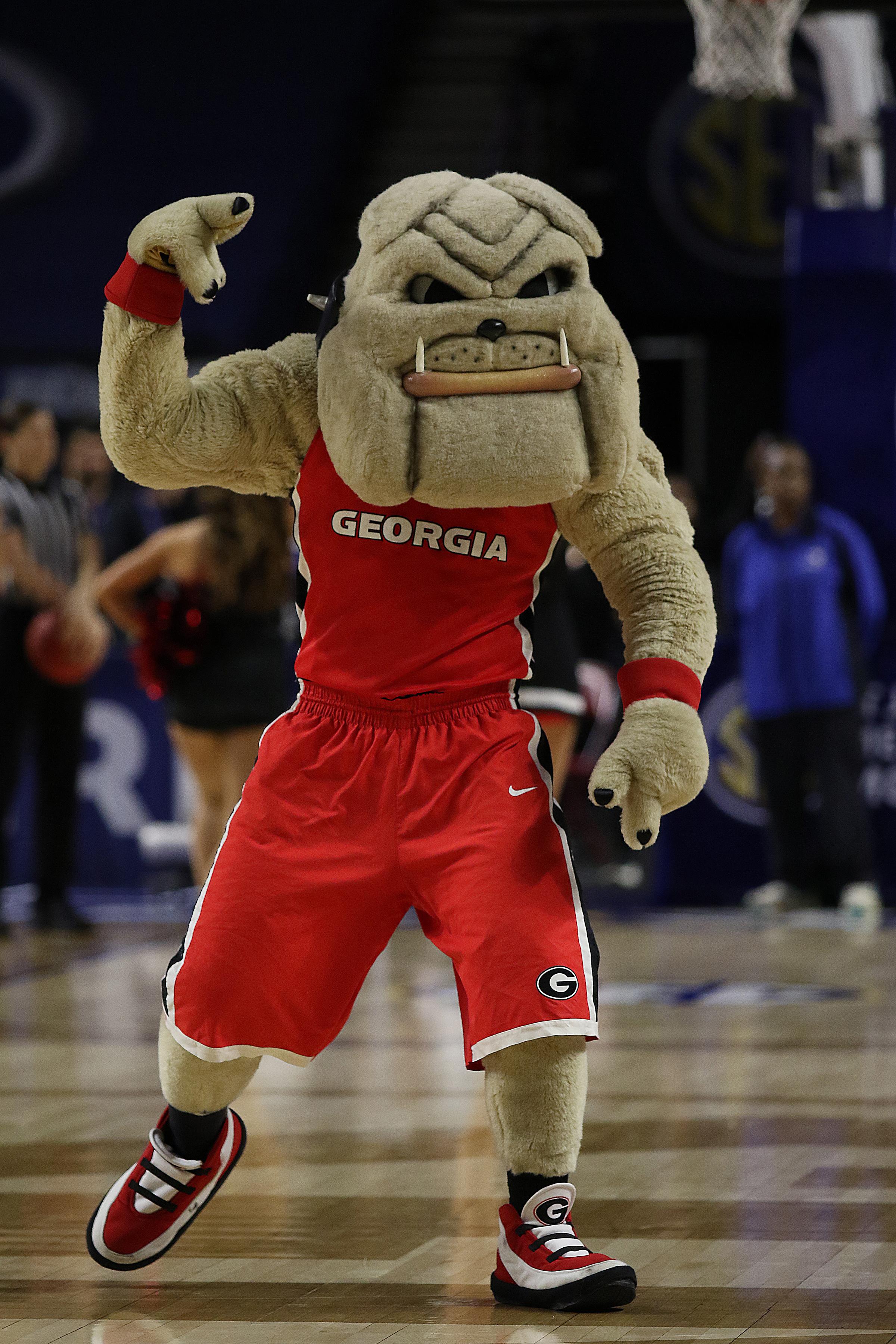 COLLEGE BASKETBALL: MAR 05 SEC Women's Tournament - Georgia vs Alabama