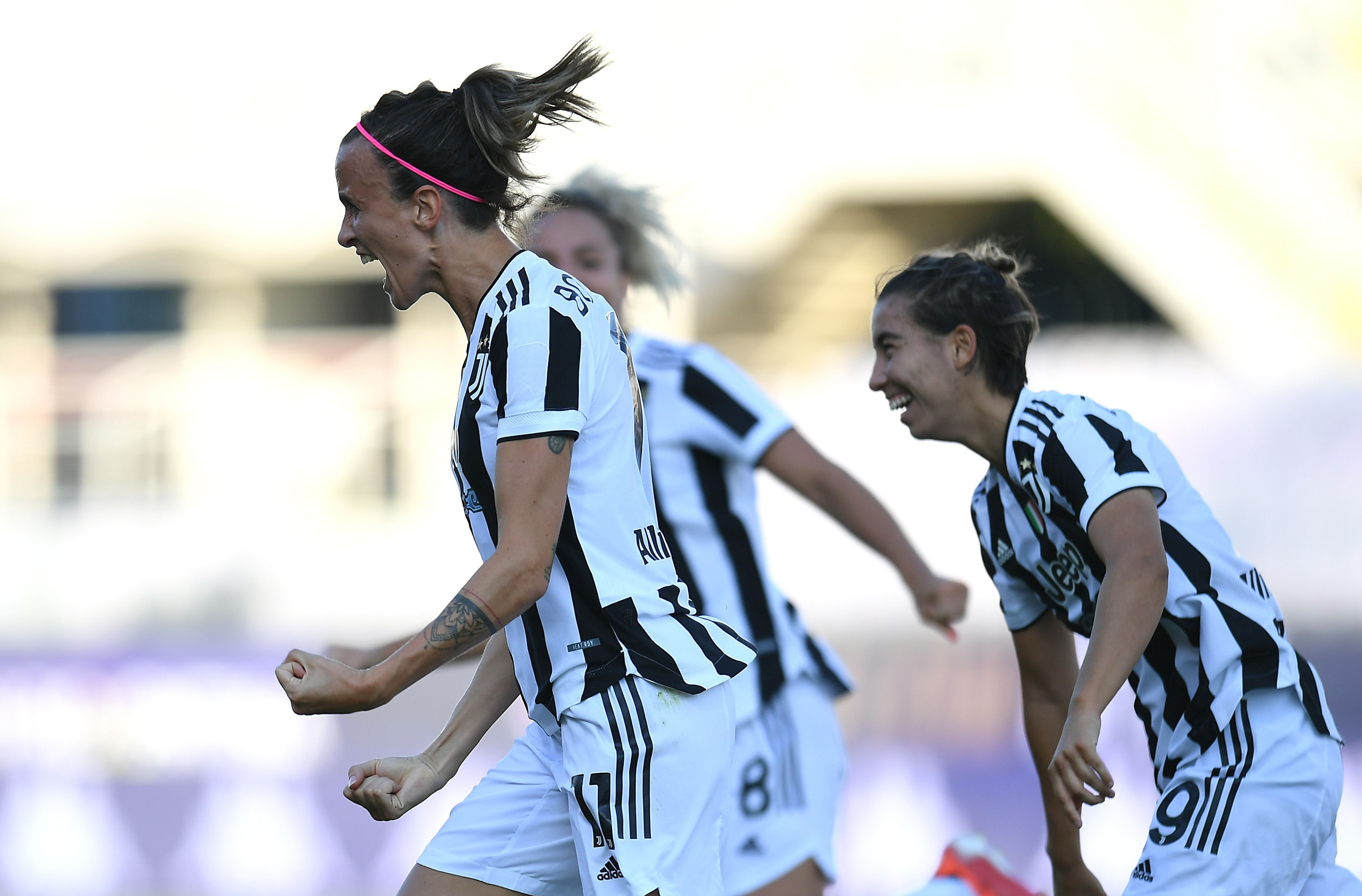 ACF Fiorentina v Juventus - Women's Serie A